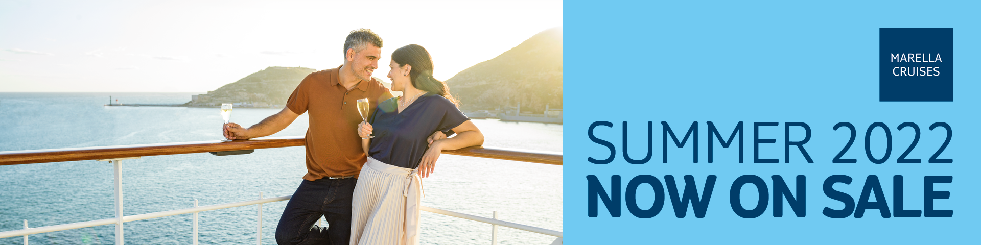 Marella Cruises Summer 2022 Now On Sale