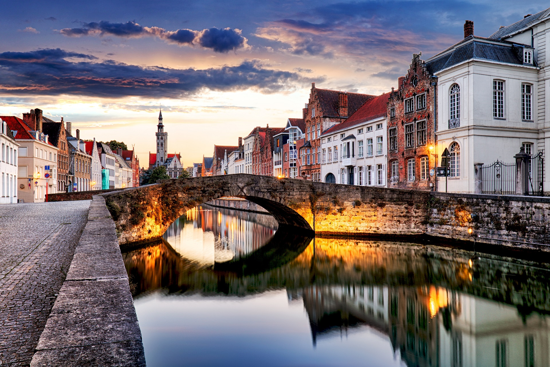 Bruges, Belgium_749186089