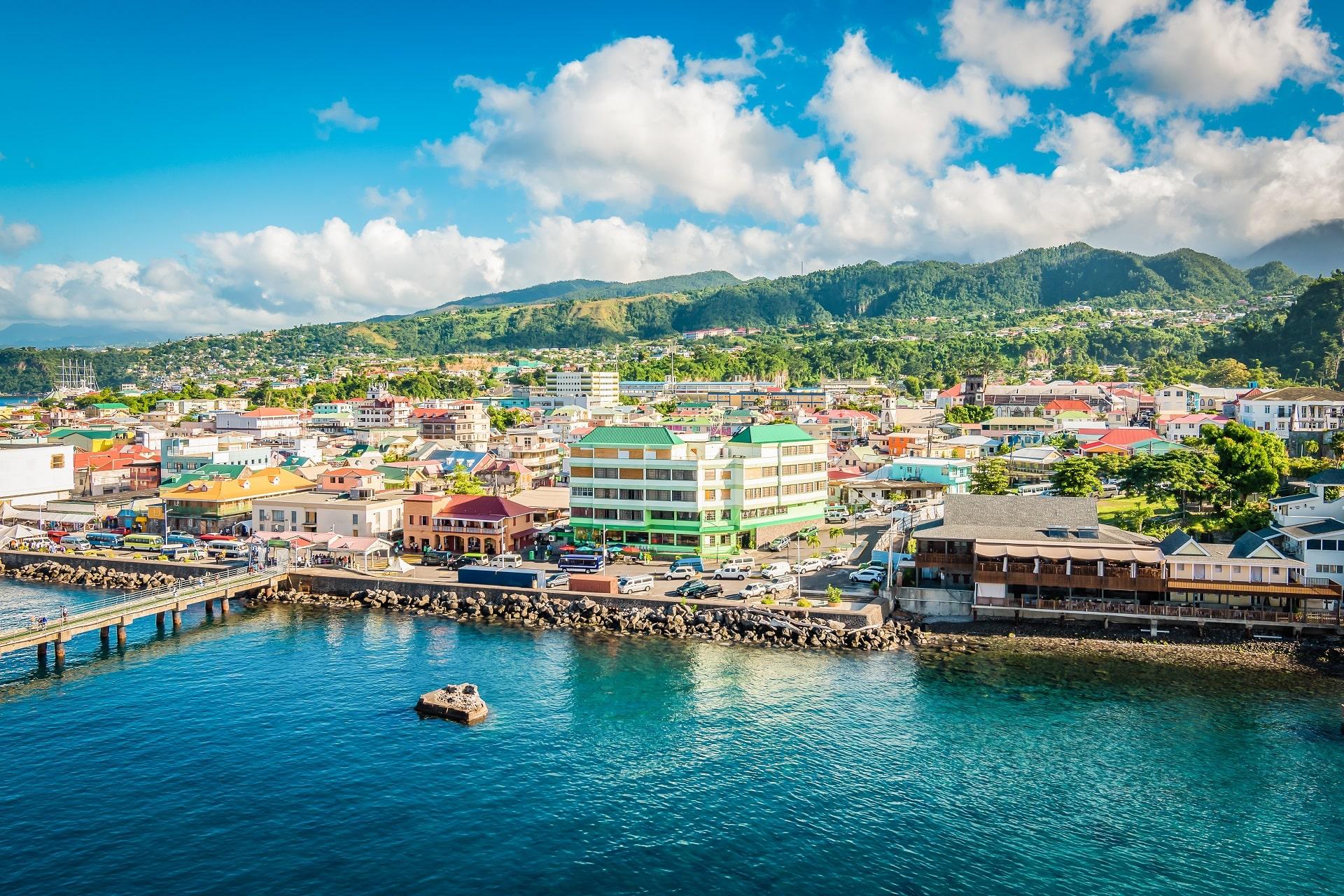 Roseau-Dominica
