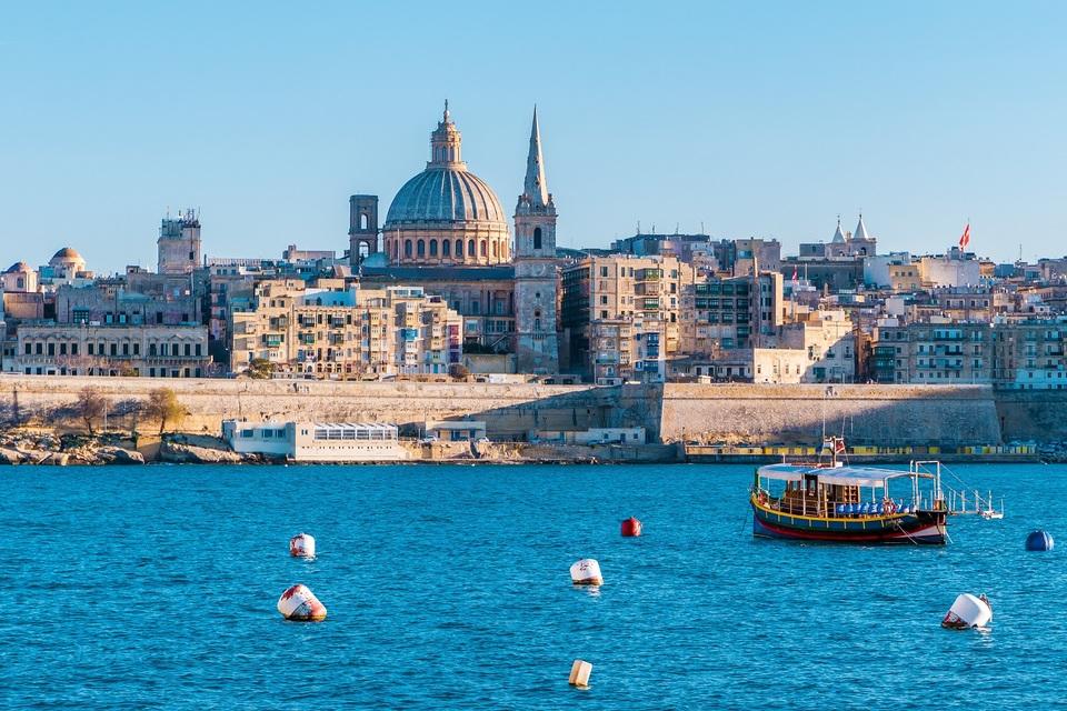 Valletta-Malta