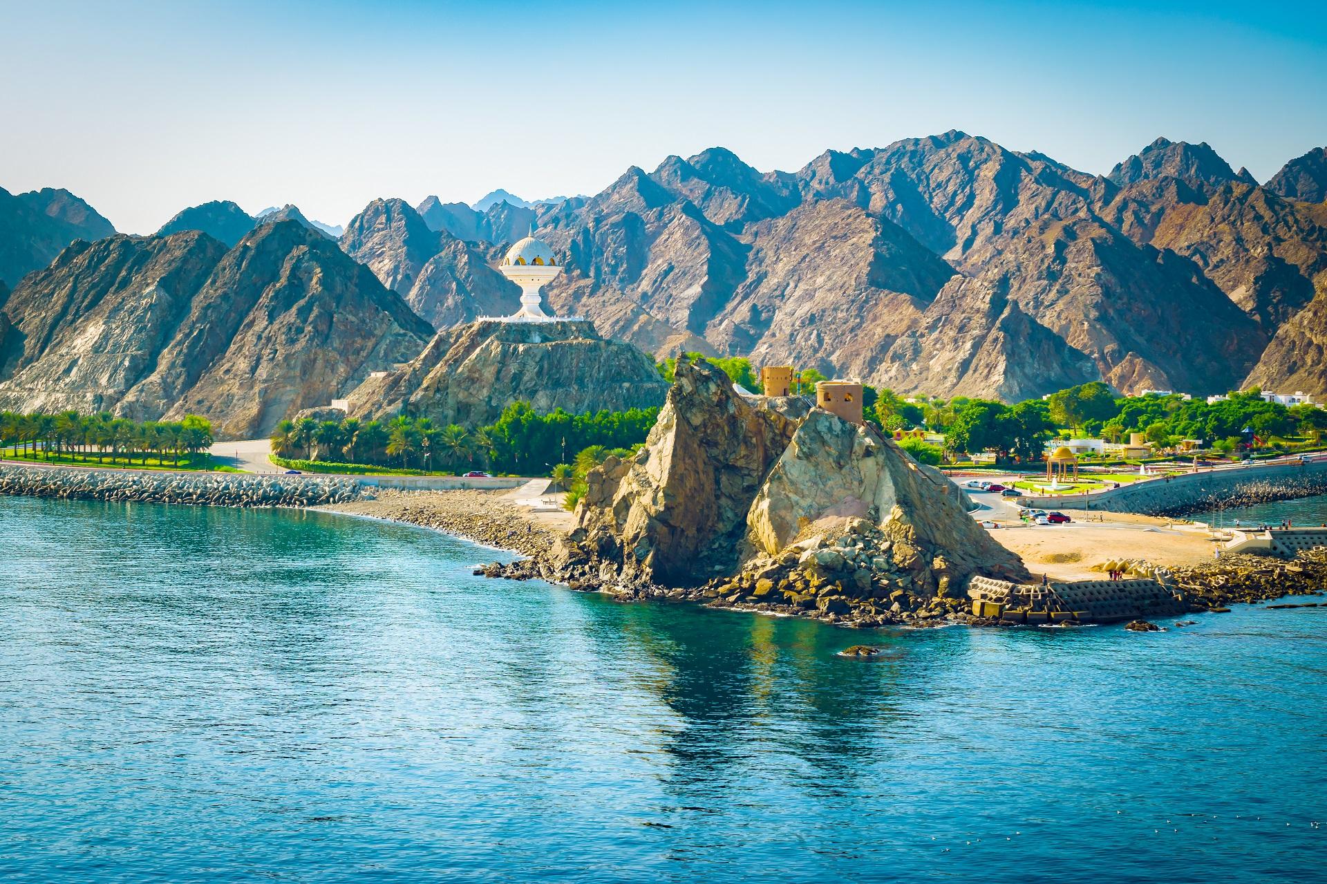 Muscat, Oman_1012247734