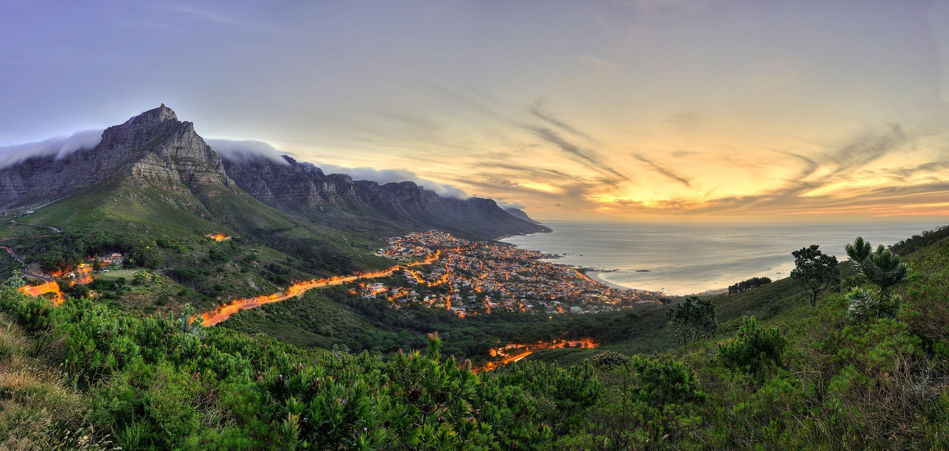 Cape-Town-Sunset-South-Africa