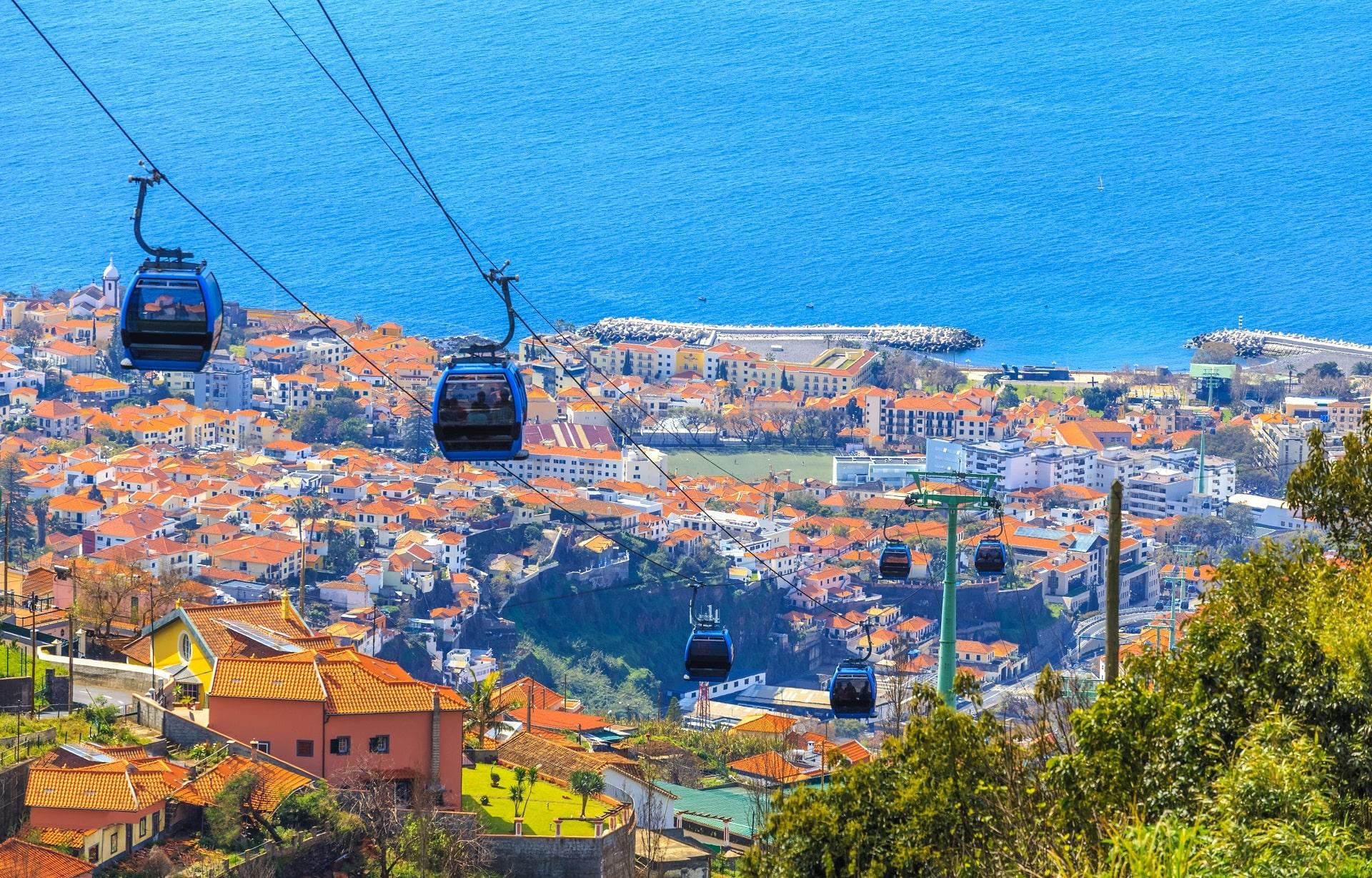 Funchal Madeira 2