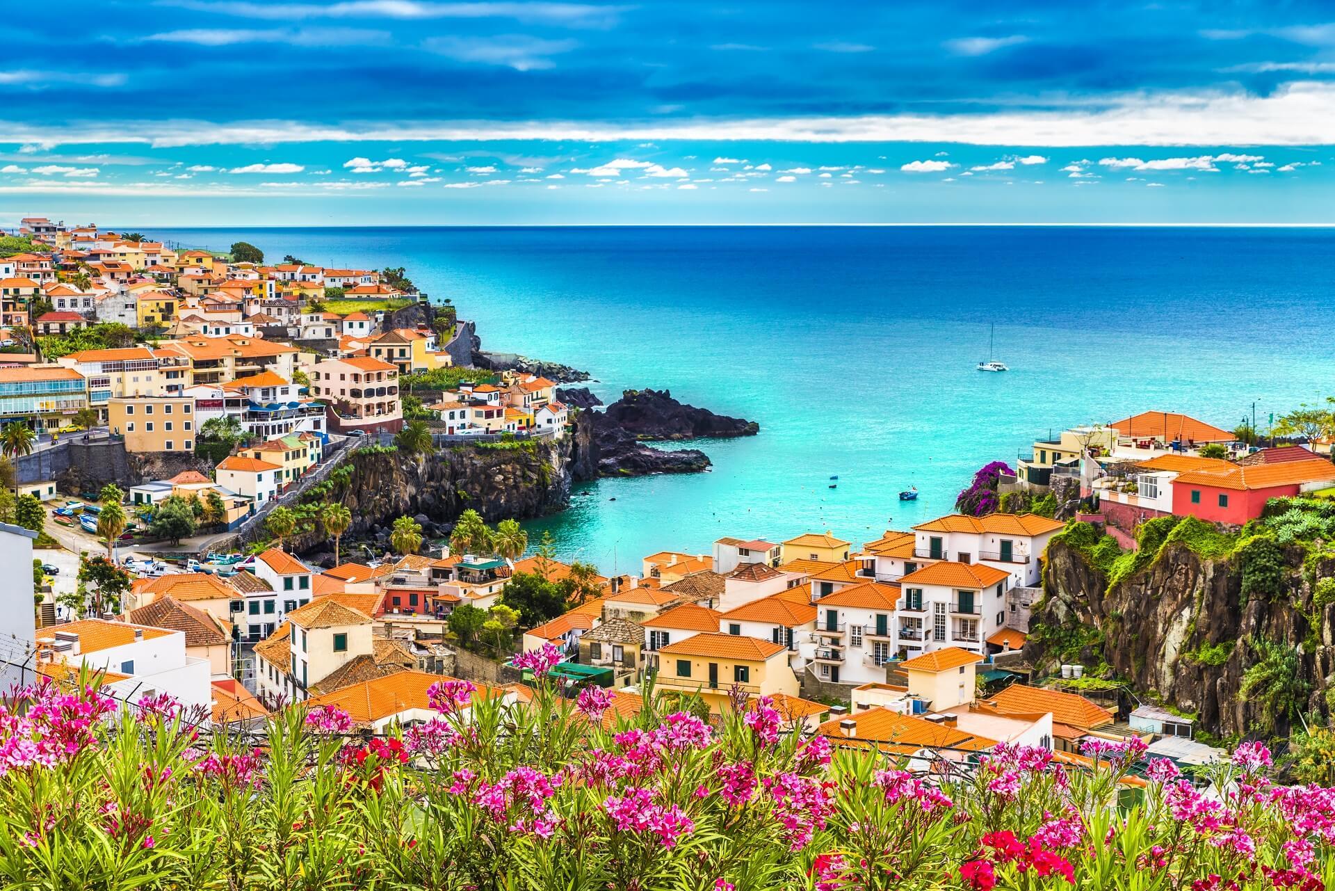 Madeira, Portugal_677669986