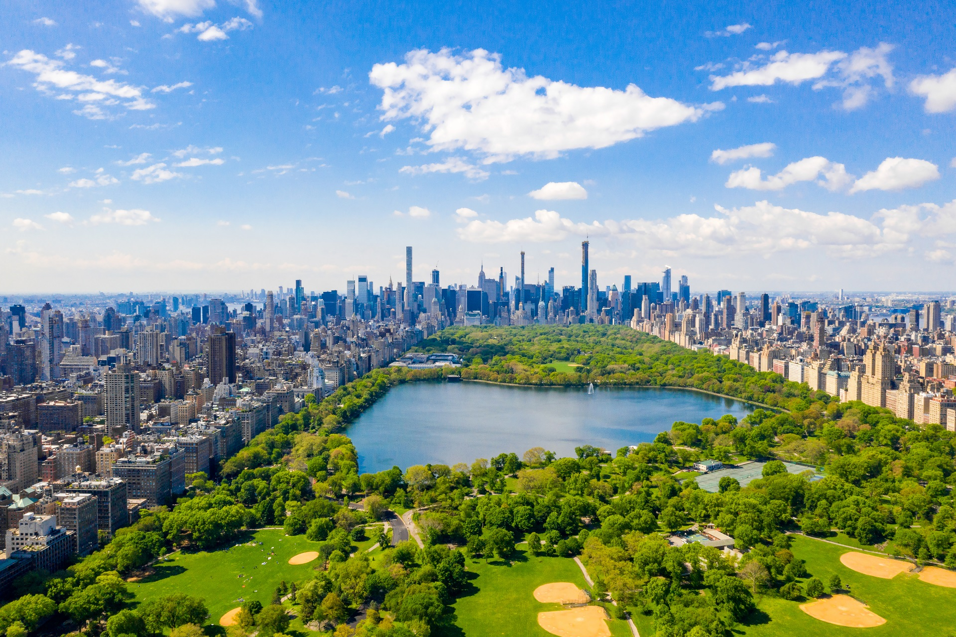 Central park in New York_1414639229