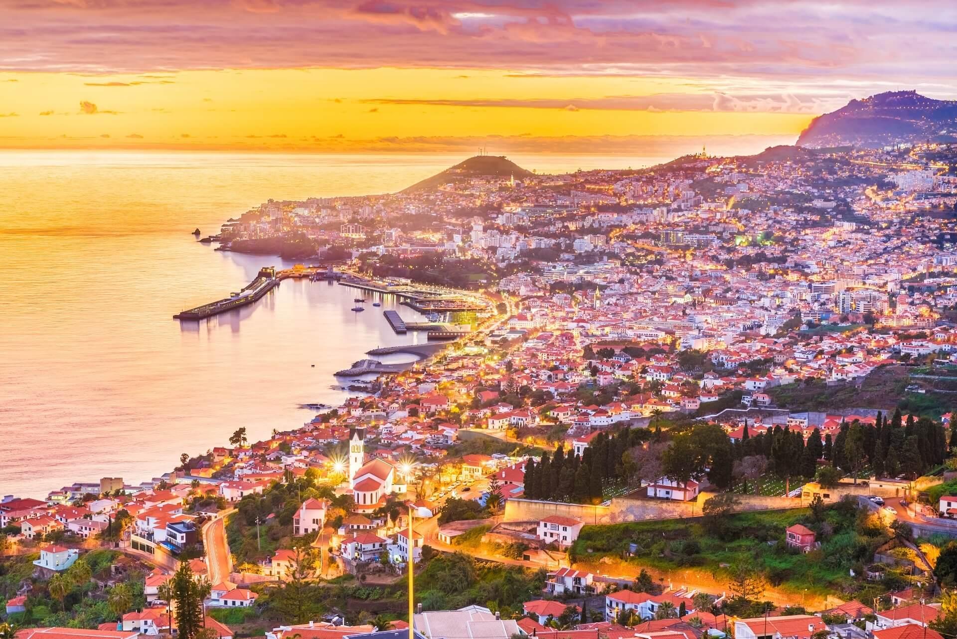 Madeira - Funchal_569889247