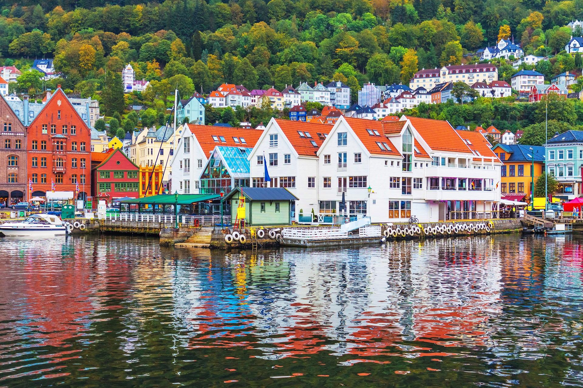 Bergen, Norway_172245677