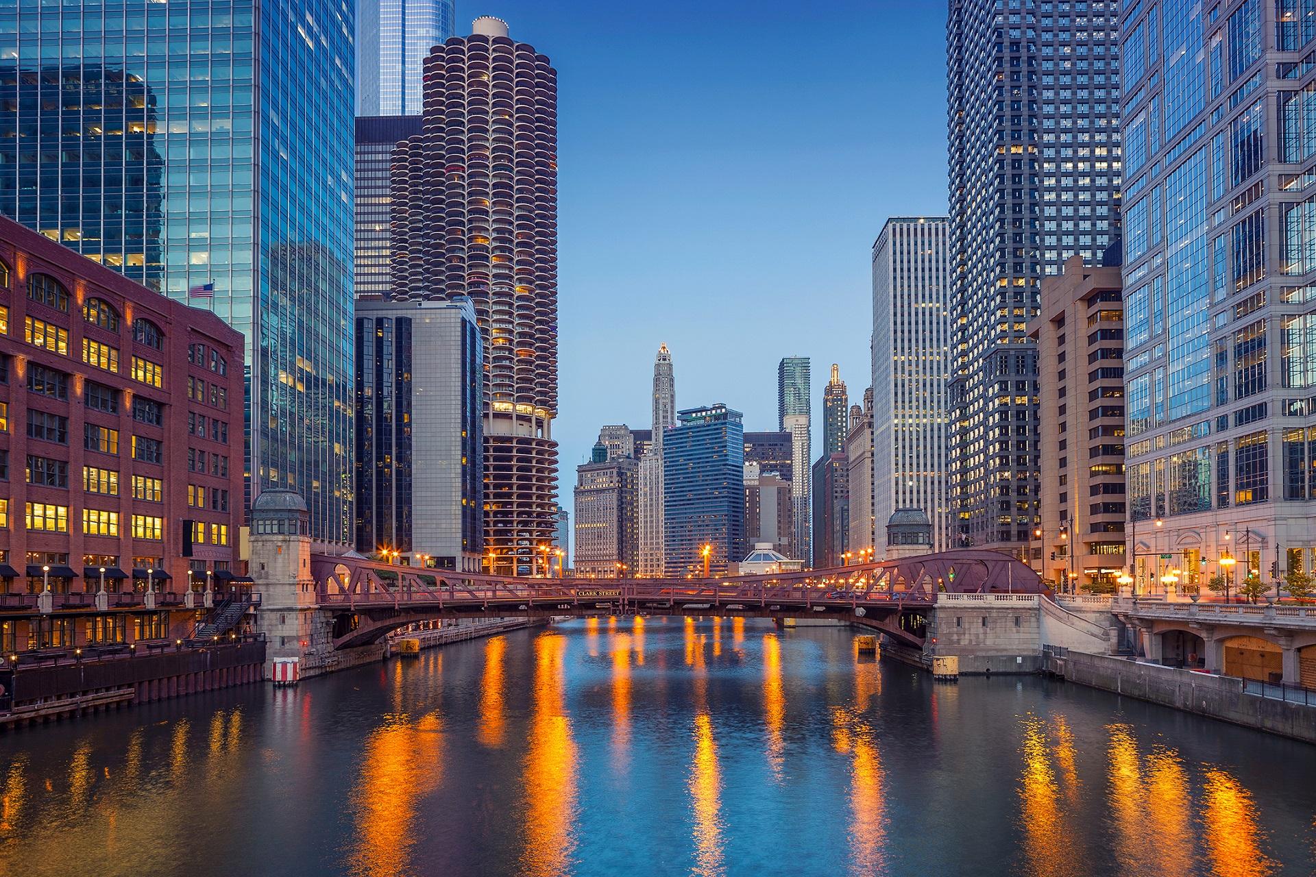 Chicago USA_536673289