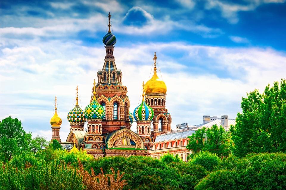 St Petersburg, Russia_511928746