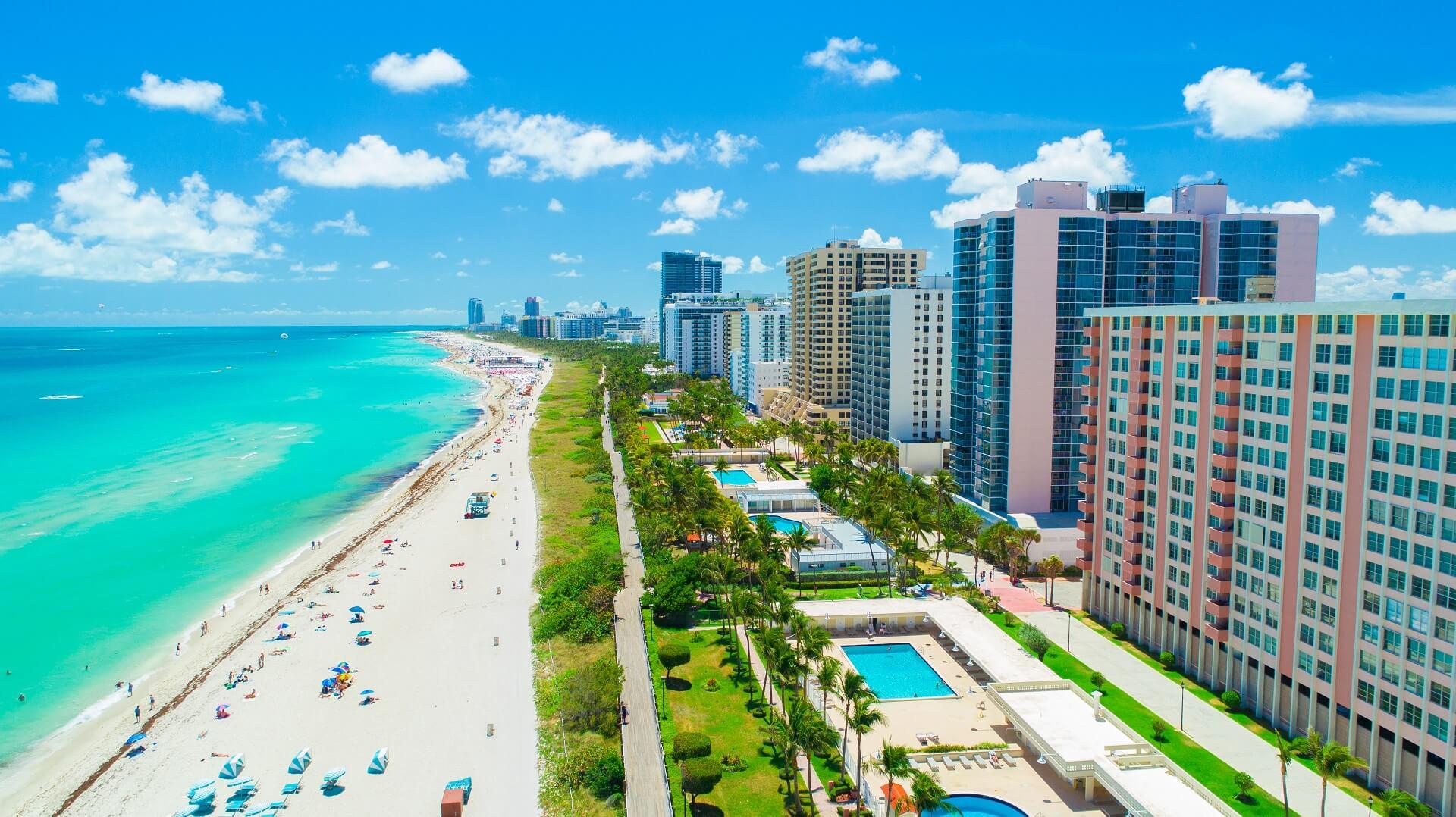 Miami, USA_1061000693