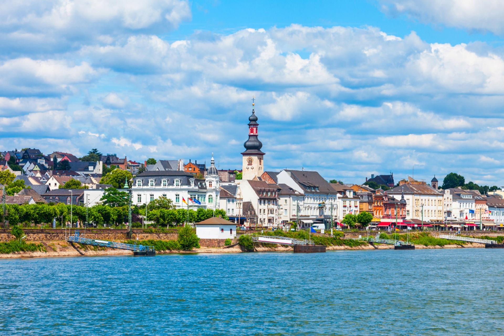 Rudesheim, Germany_1166616868