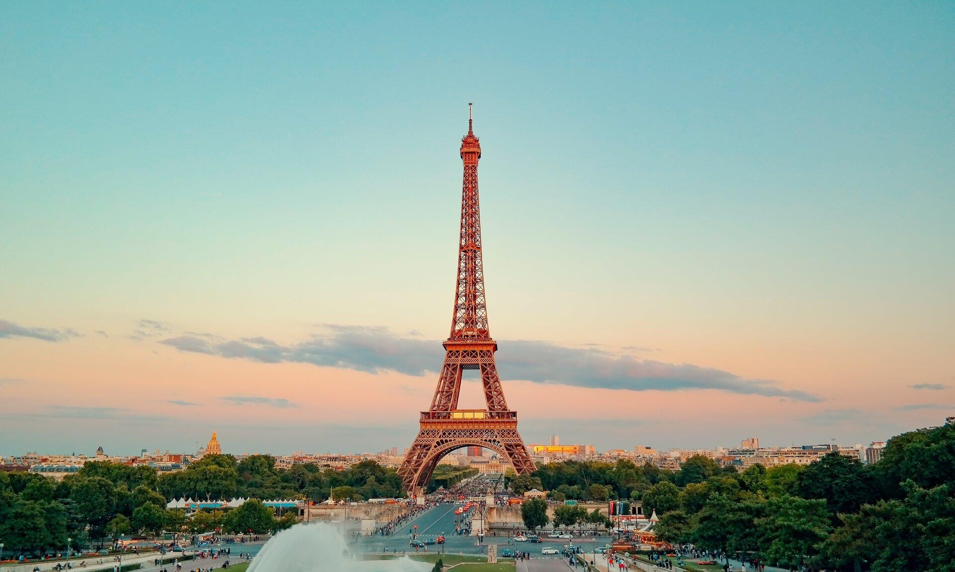 Paris, France_1210848664