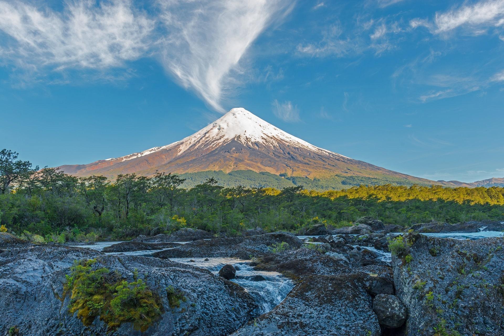 Osorno Volcano Puerto Montt Chile_60