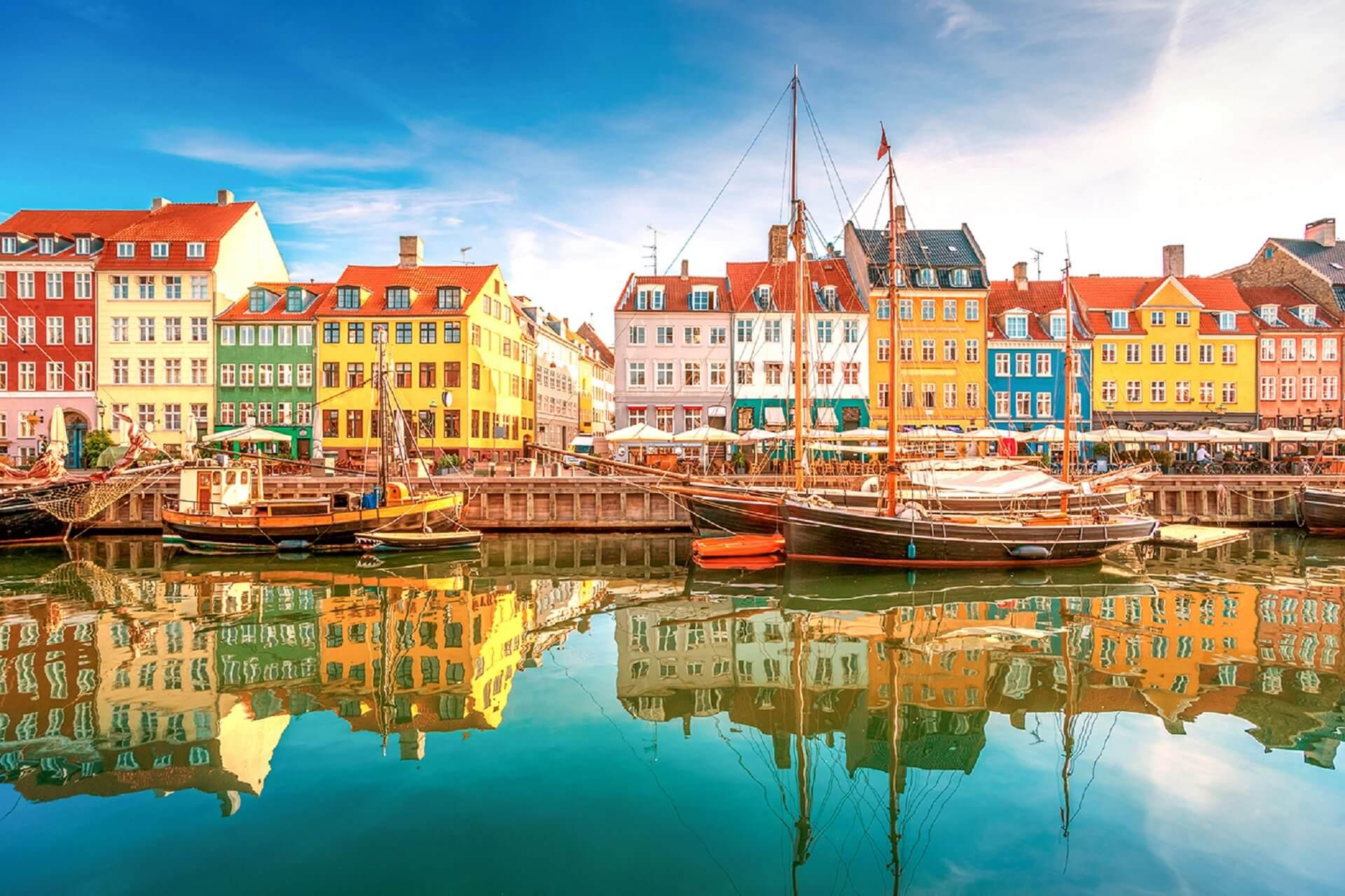 Copenhagen, Denmark_378539728