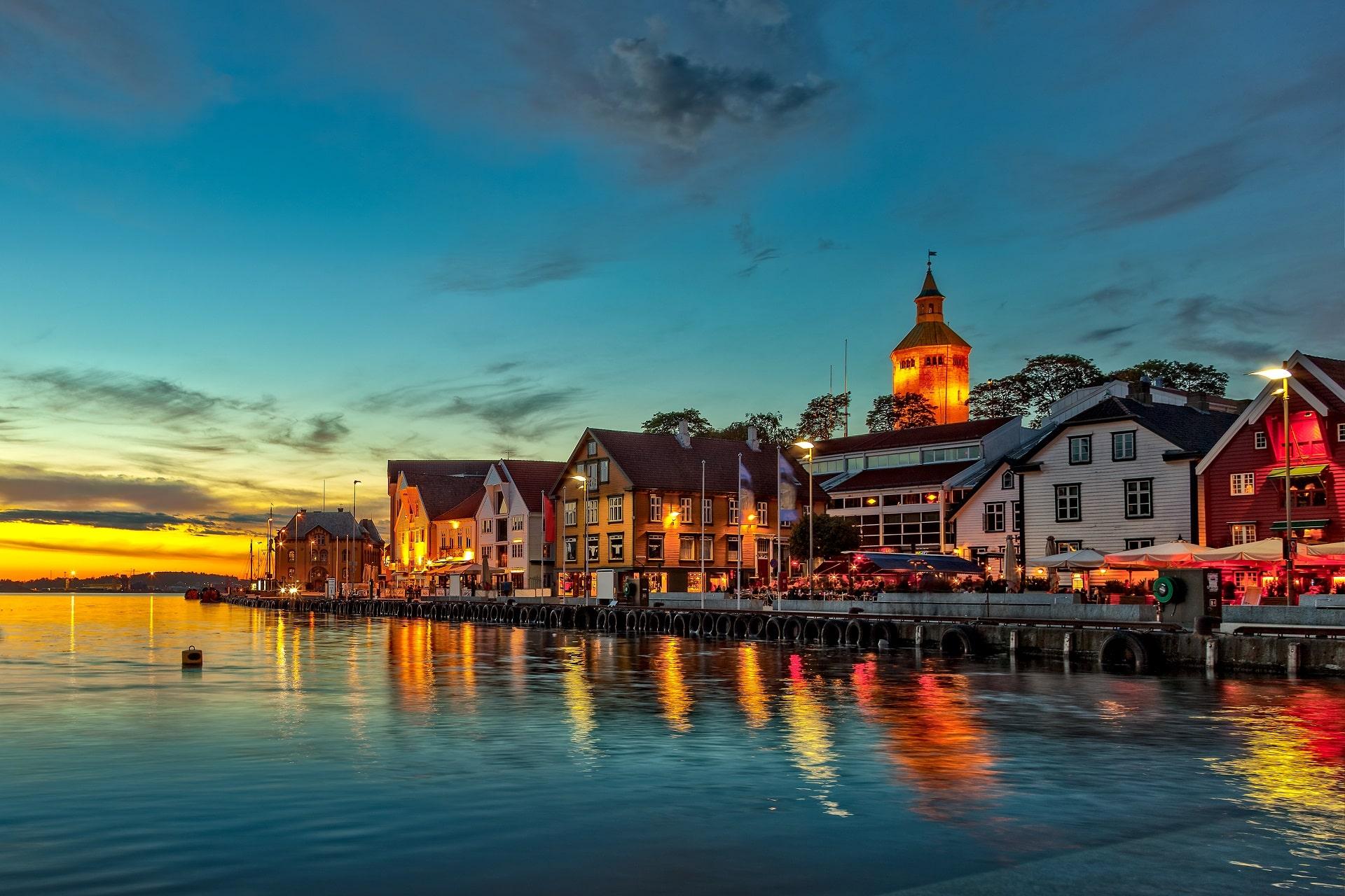 Stavanger Norway2