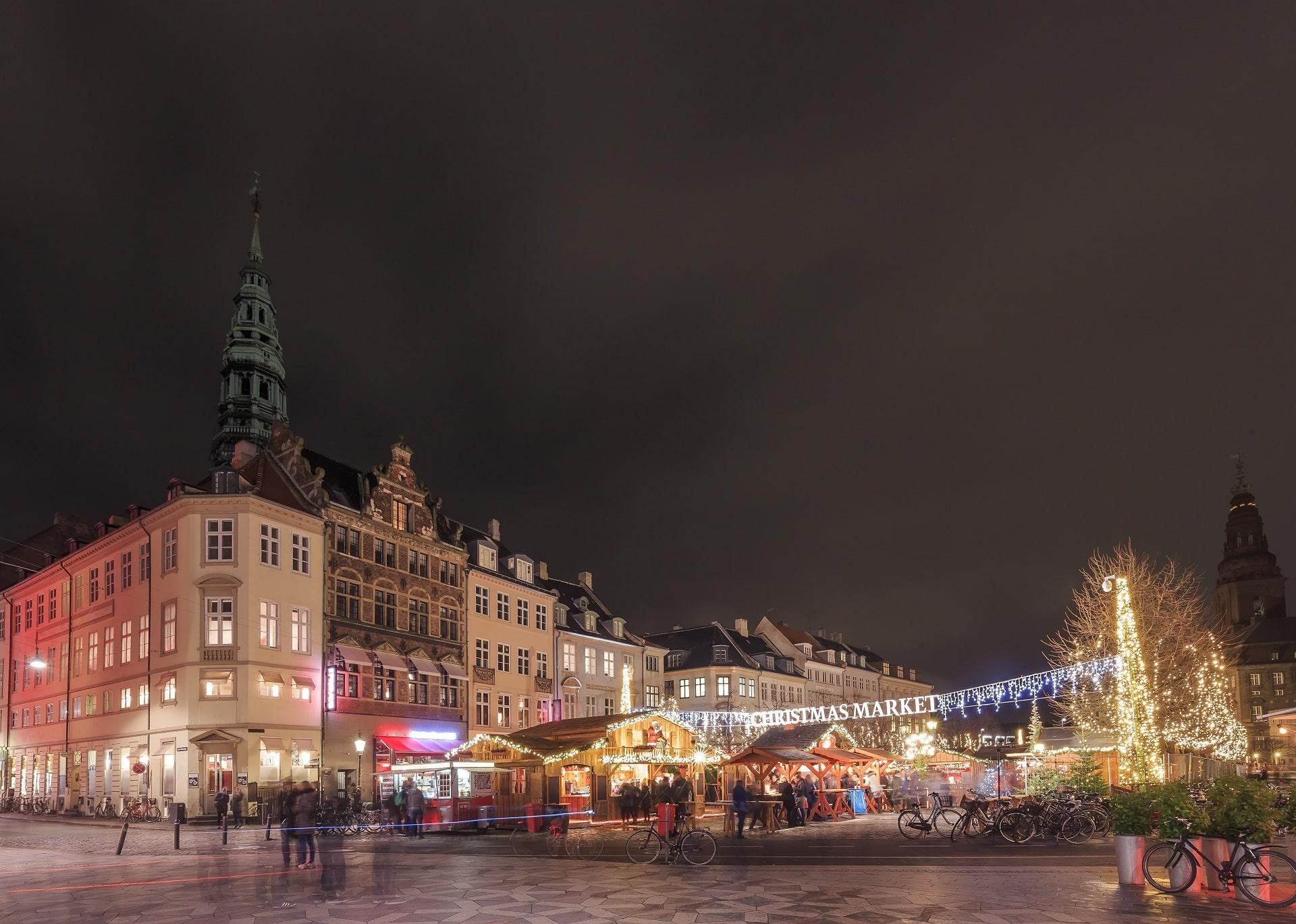Copenhagen-Christmas