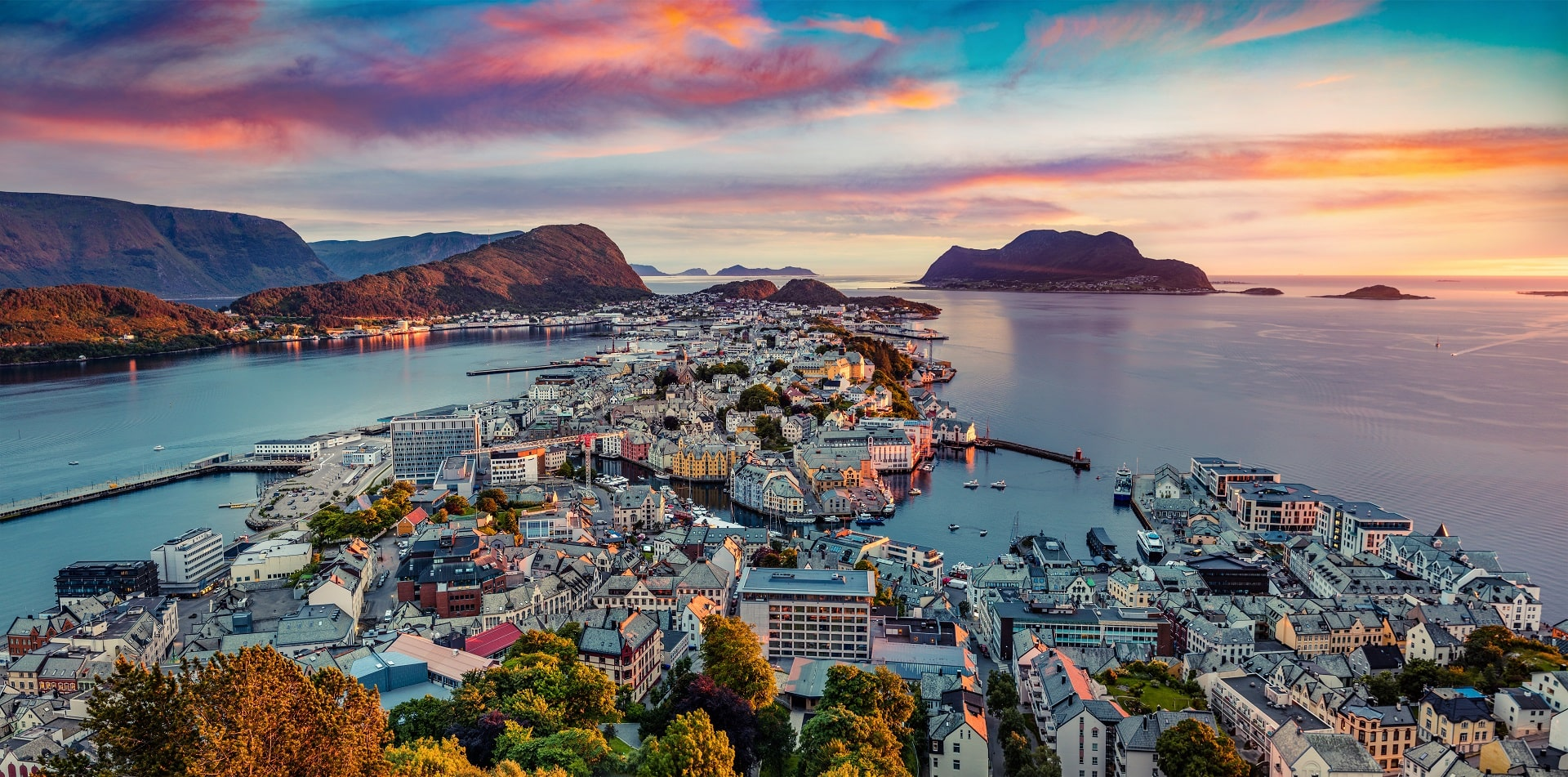 Alesund-Norway1