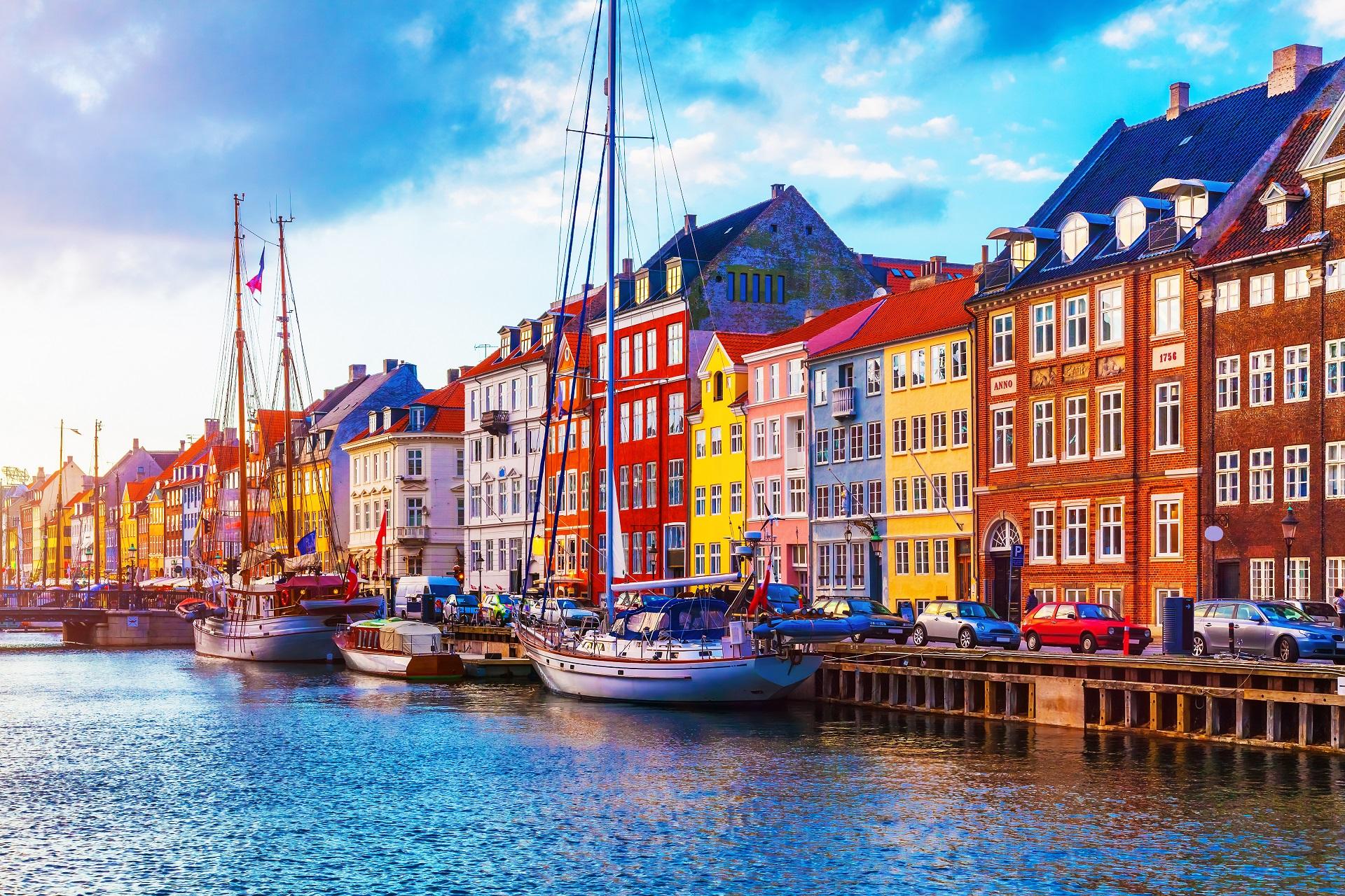 Copenhagen, Denmark_787660261