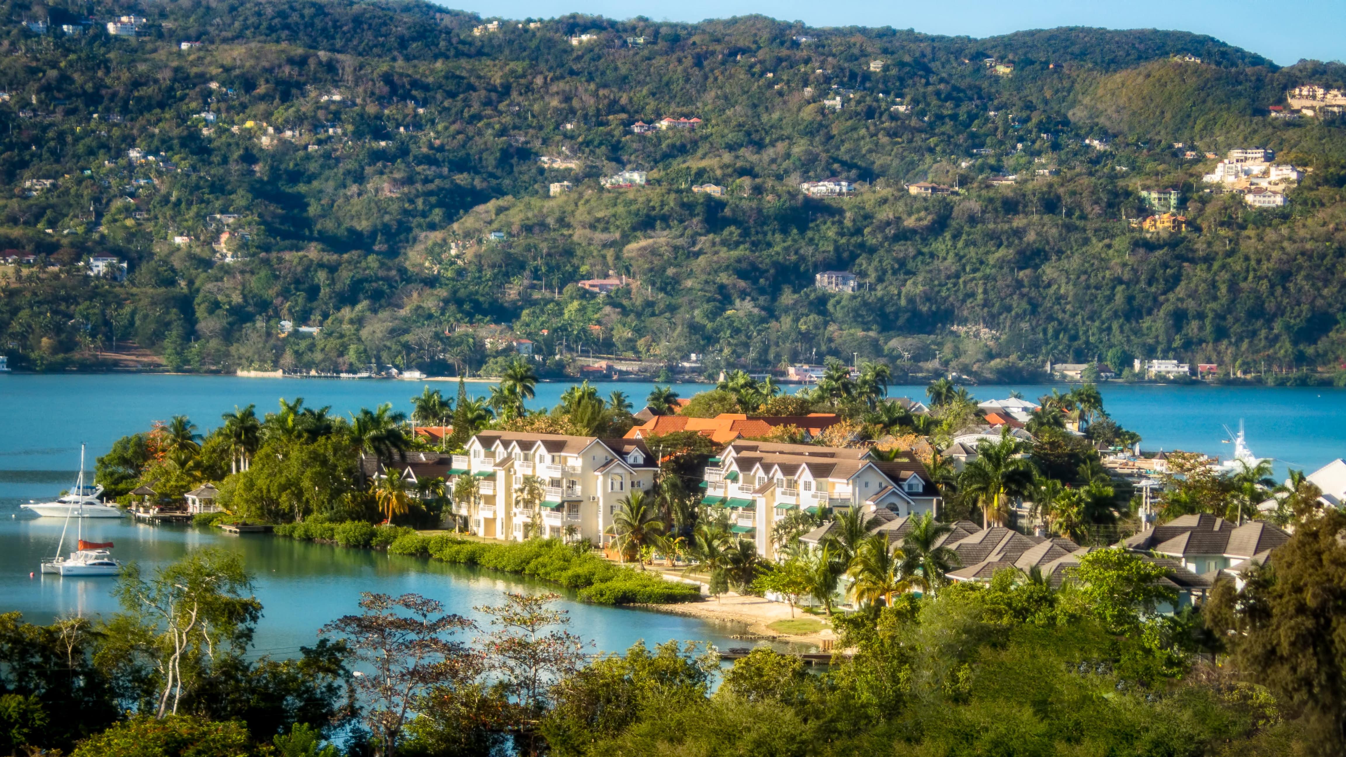 MontegoBay-Jamaica