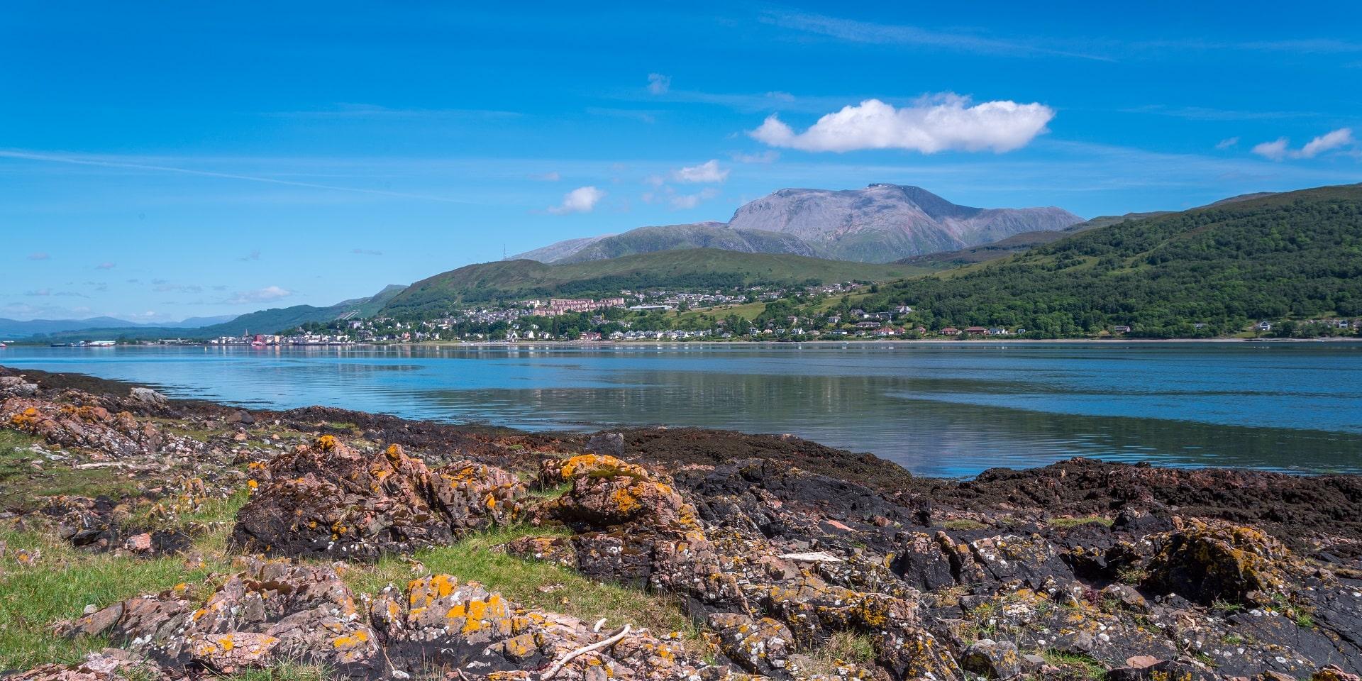 Fort-William-Scotland
