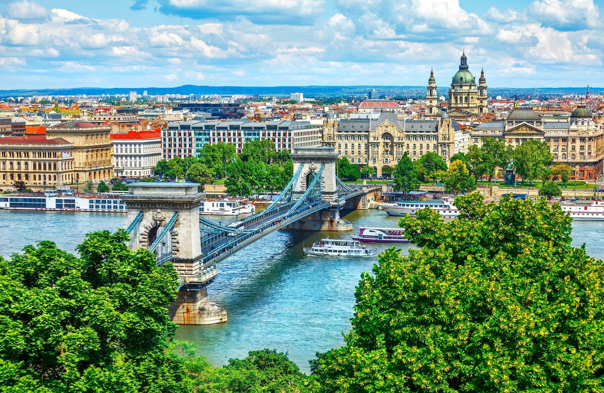 Budapest-Hungary1