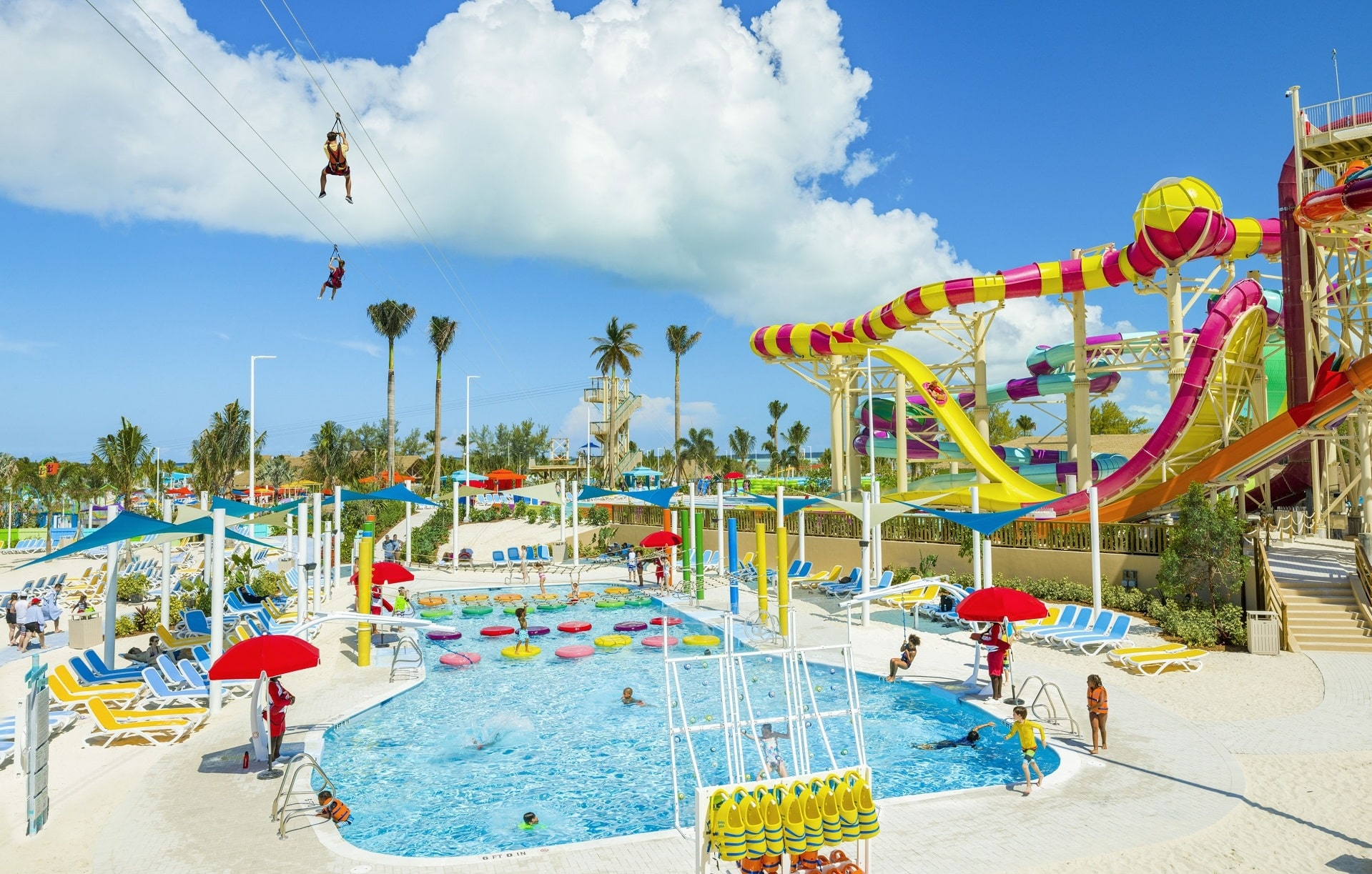 CocoCay-Bahamas
