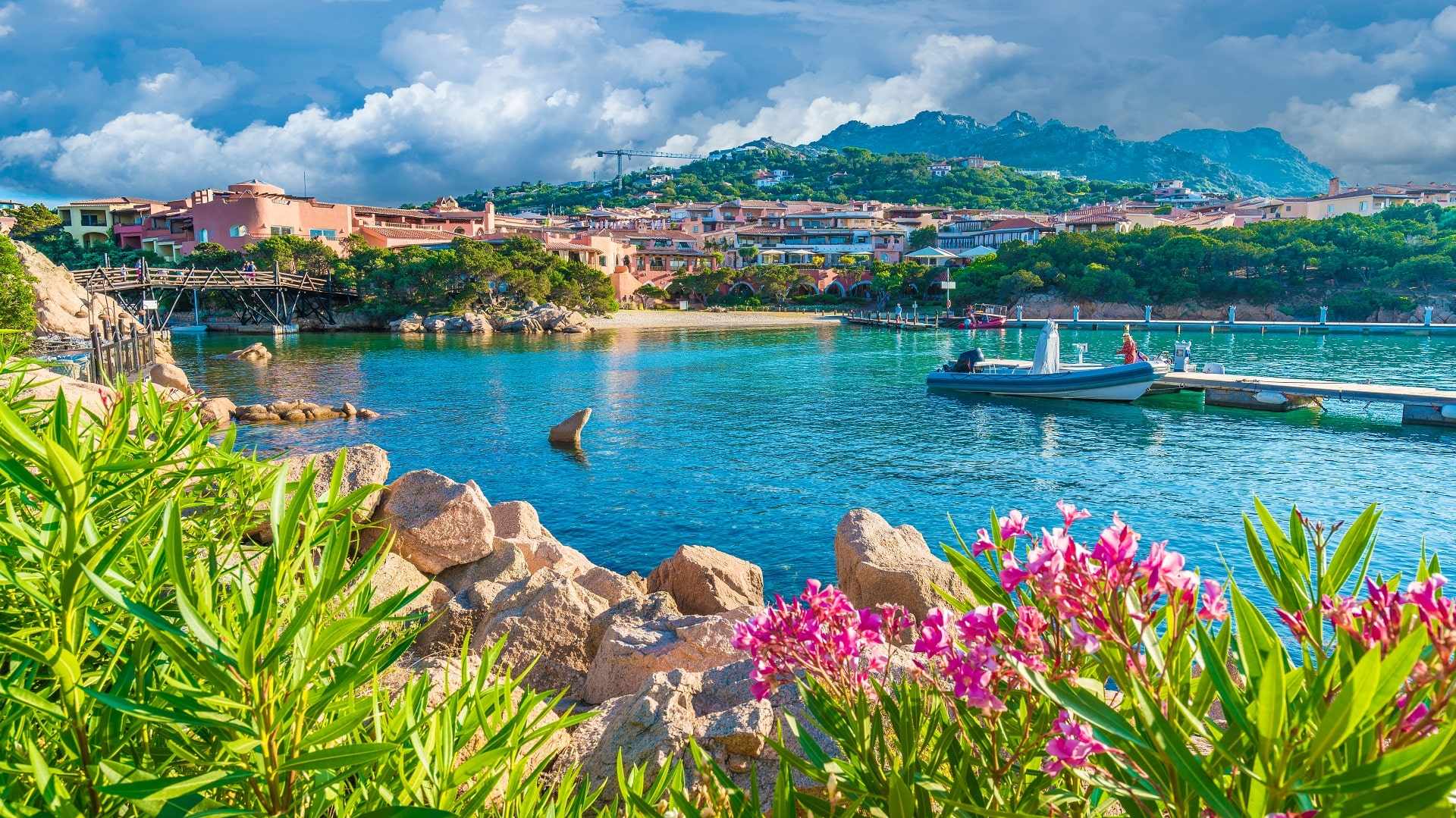 Olbia-Sardinia
