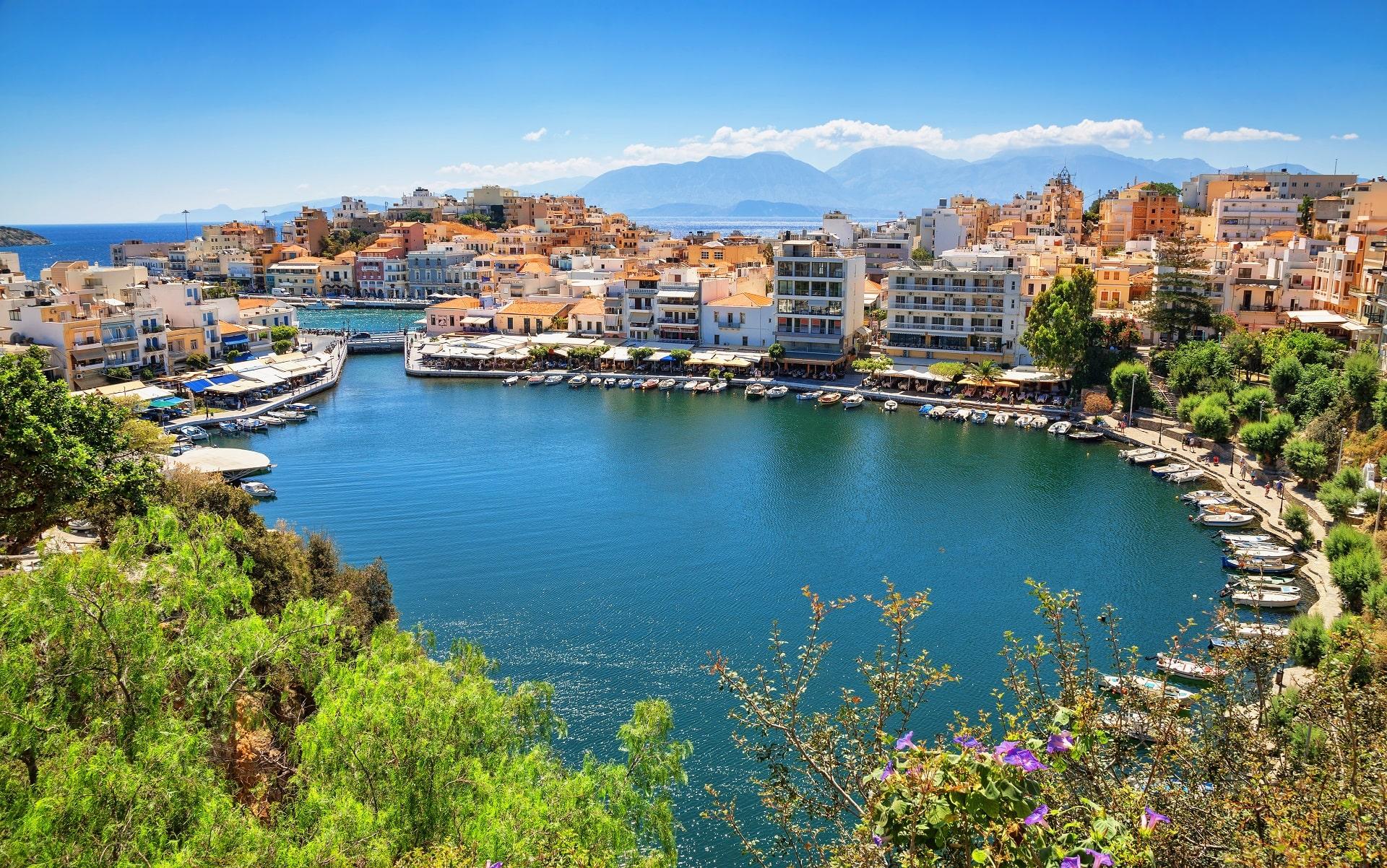 Agios-Nikoloas-Crete