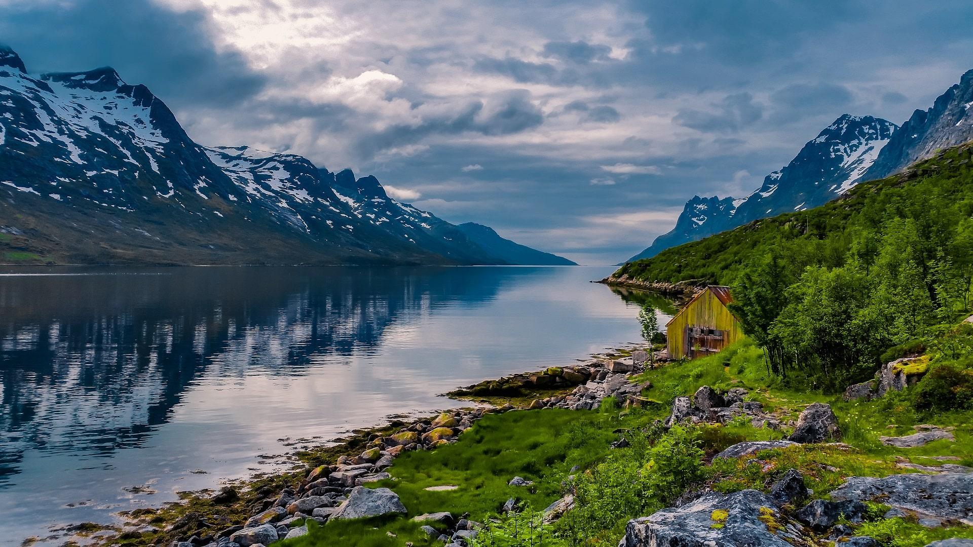 Tromso-Norway2