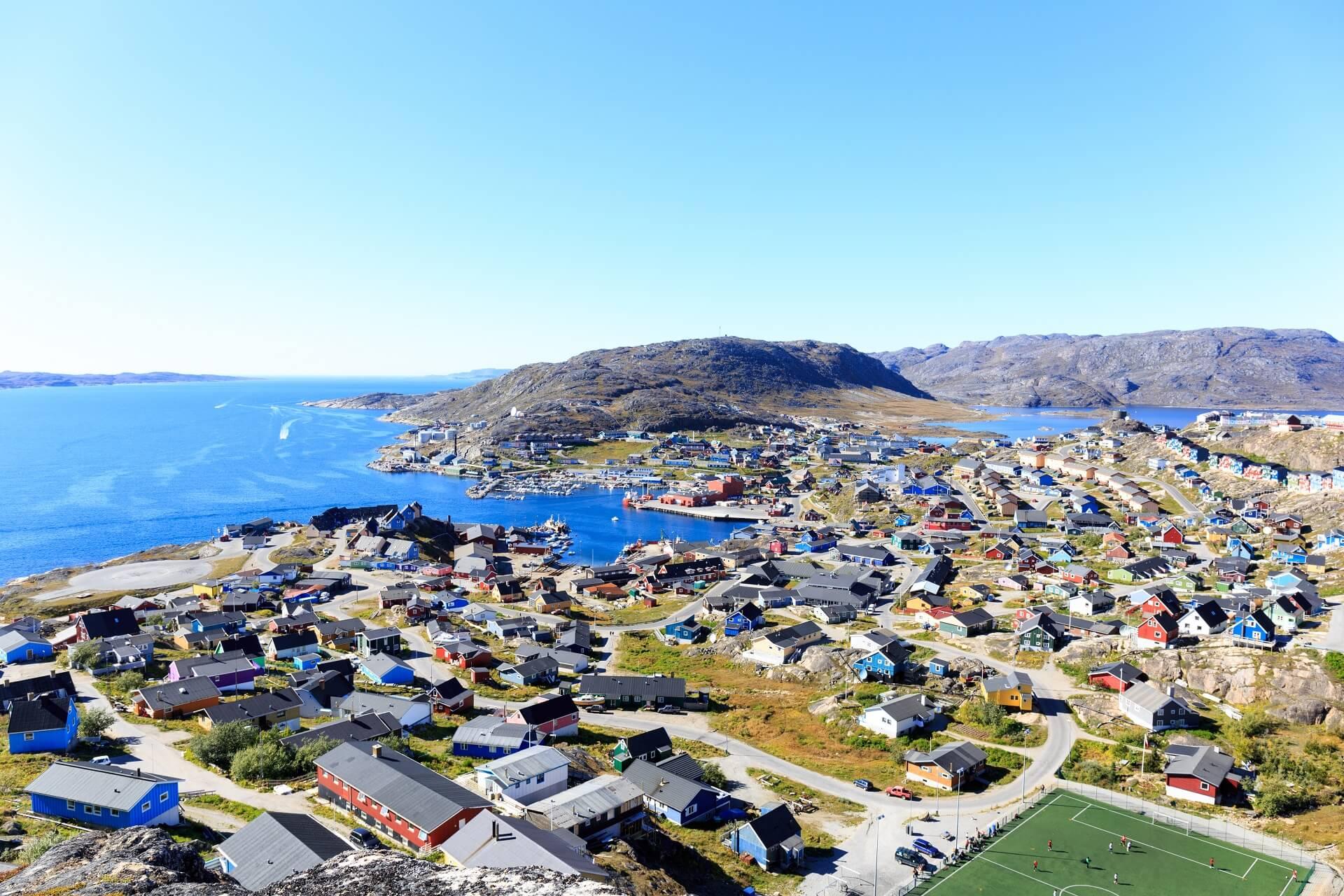 Qaqortoq-Greenland1