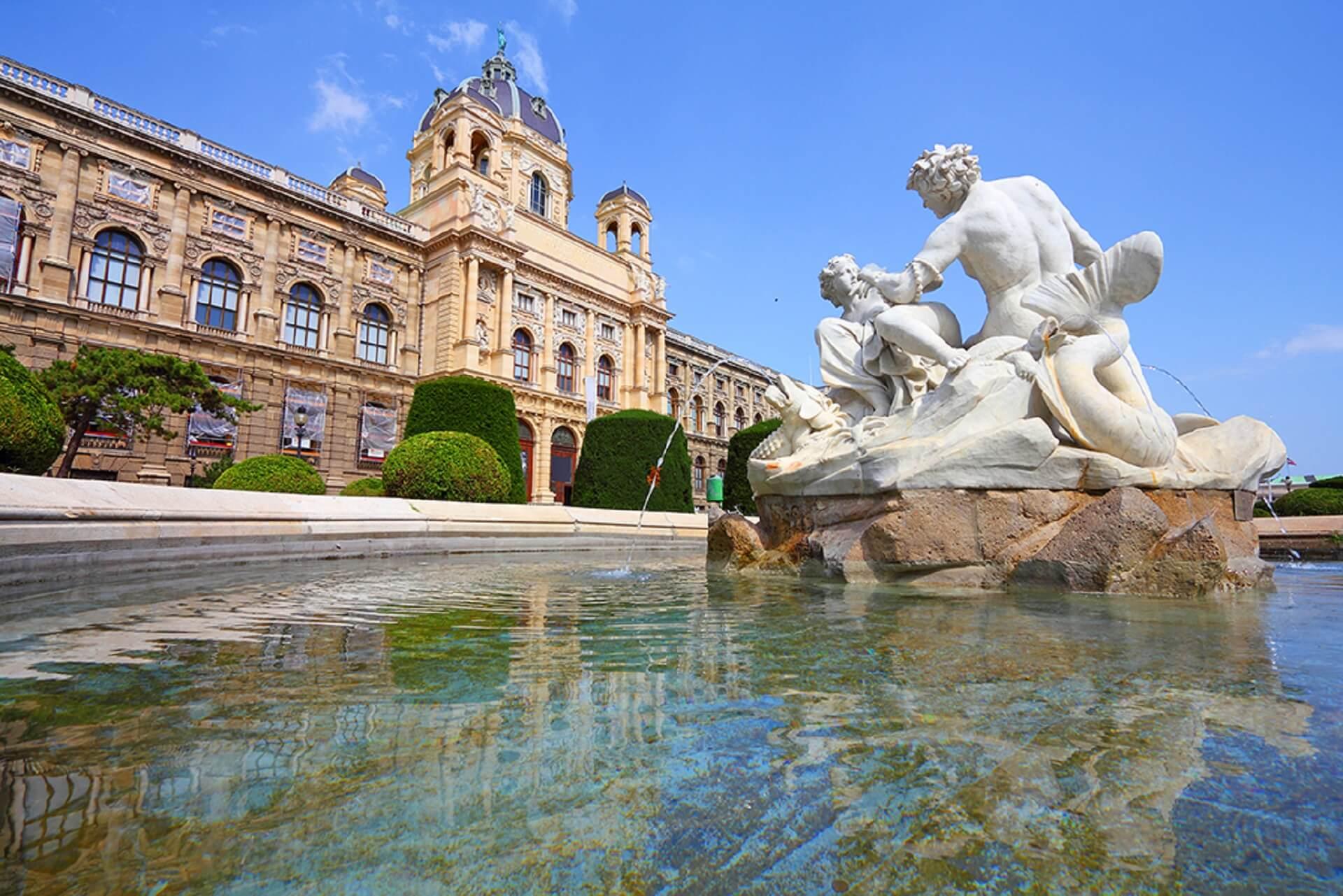 Vienna,-Austria