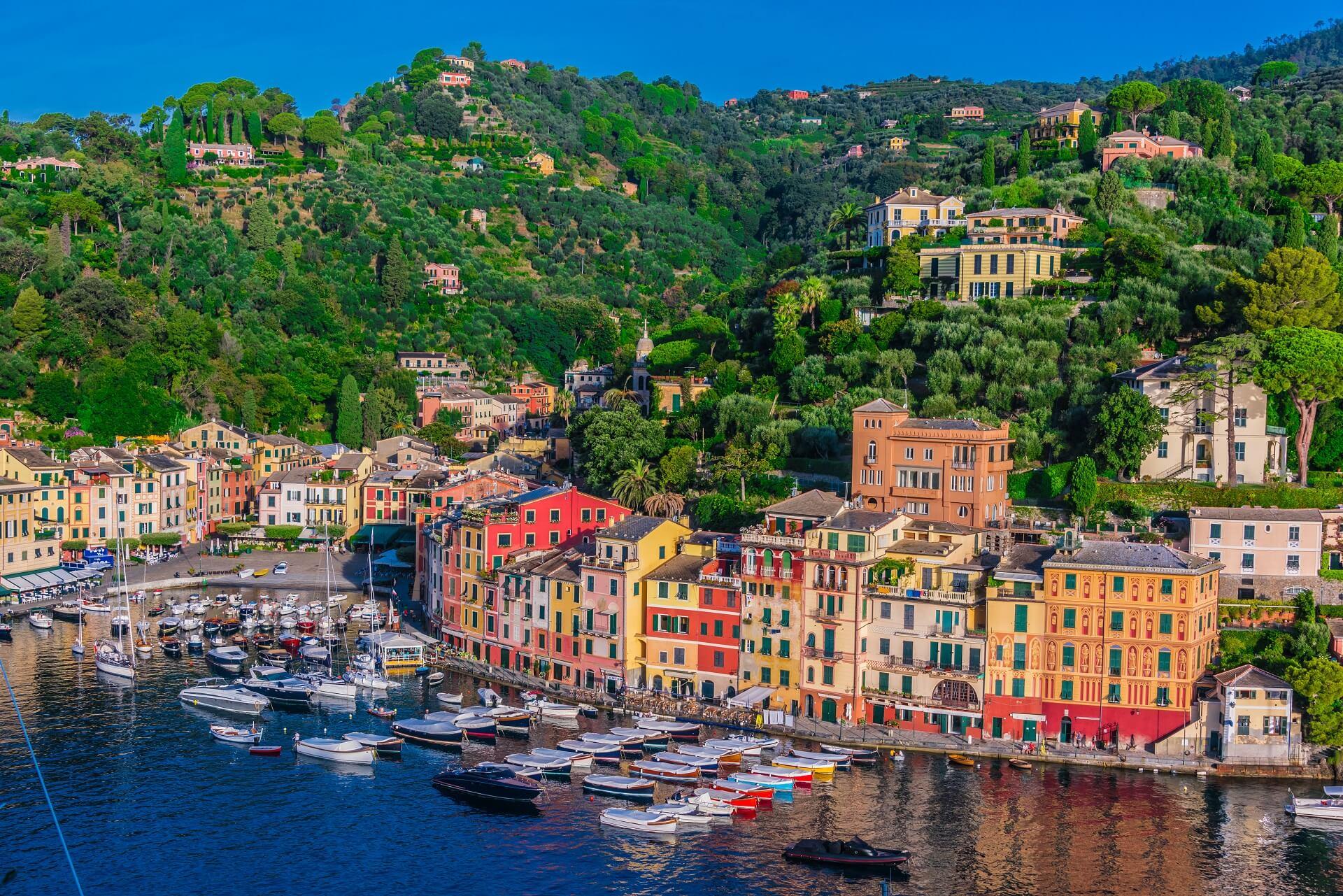 Genoa-Italy