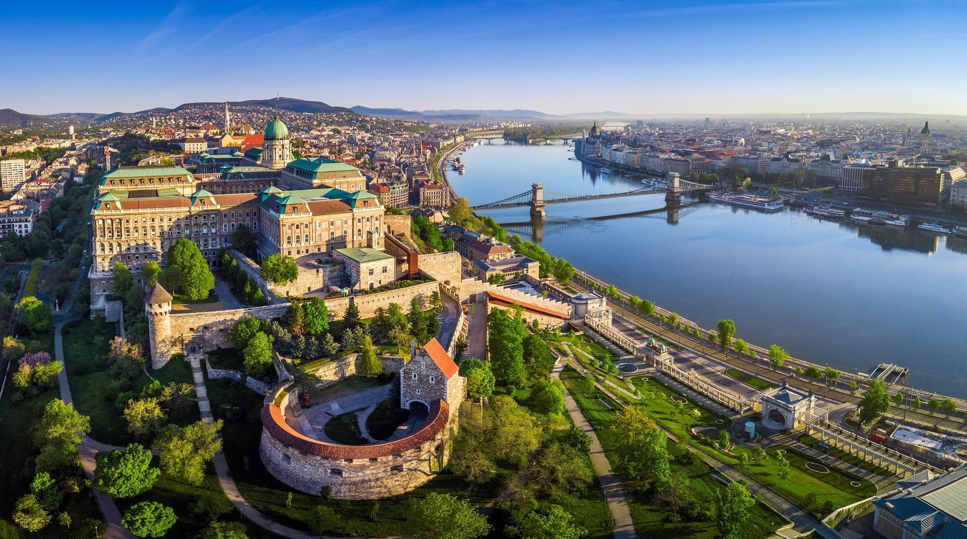 Budapest, Hungary3