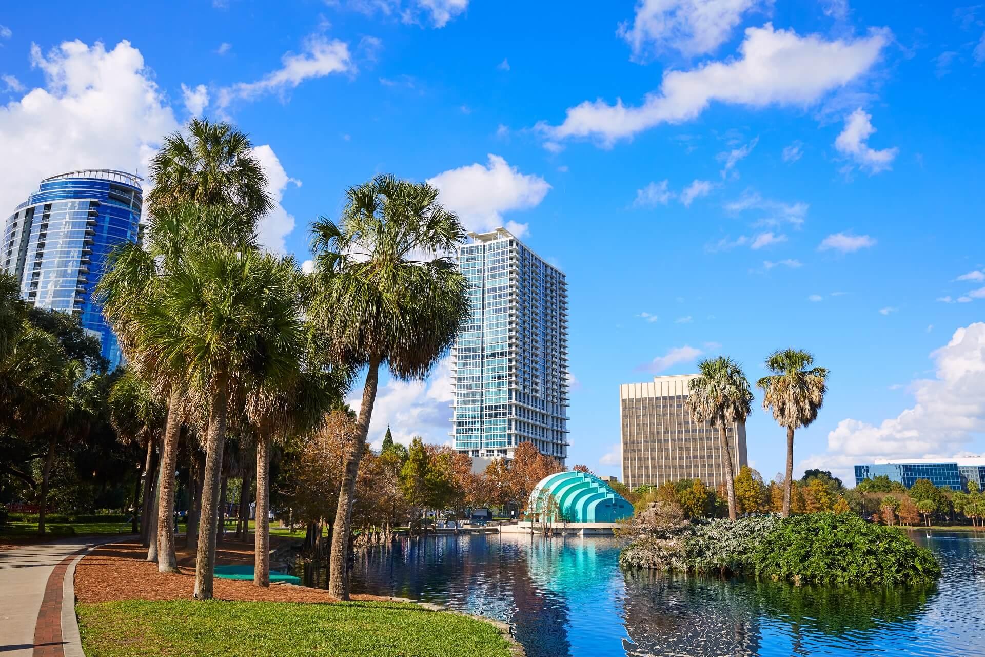 Orlando-USA