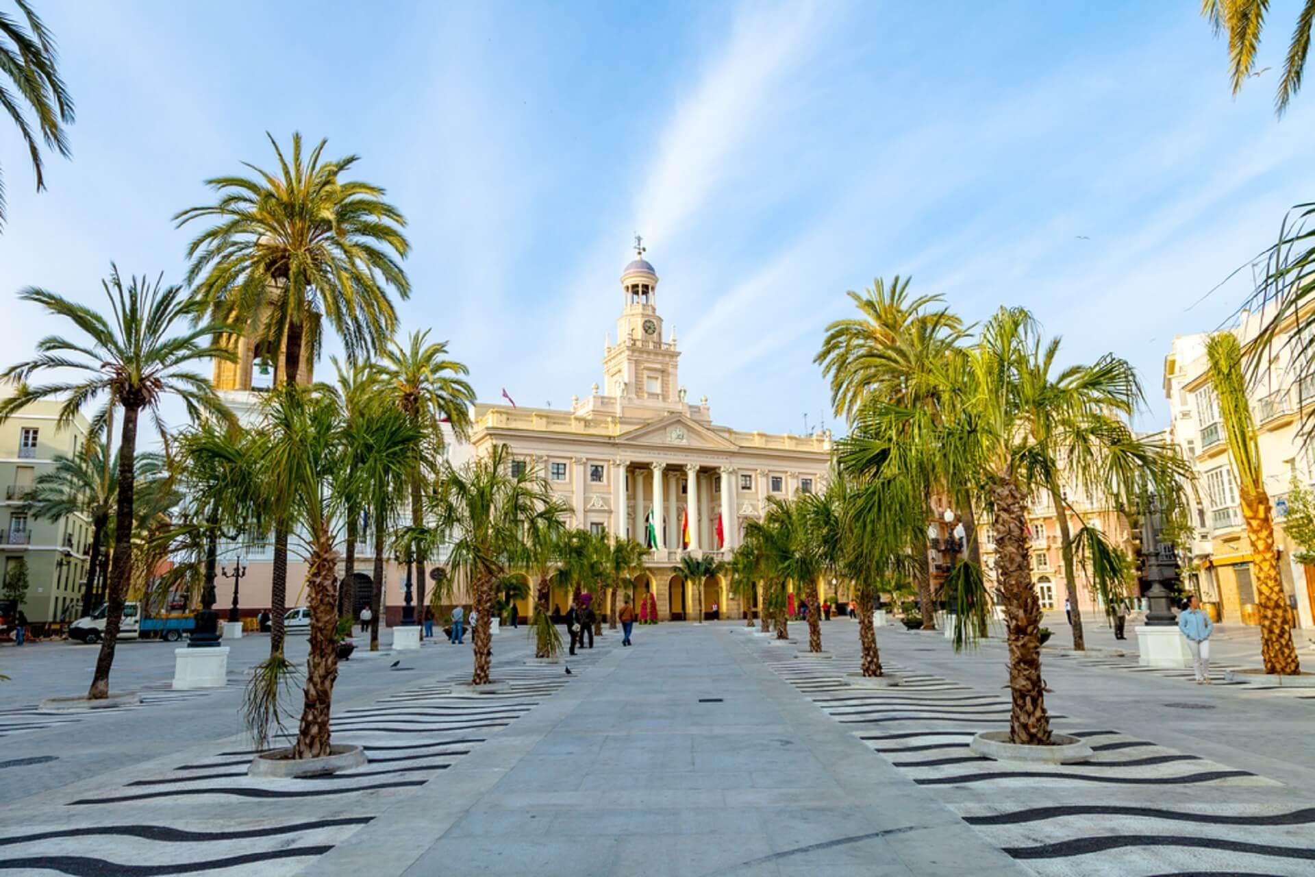 Cadiz-Spain