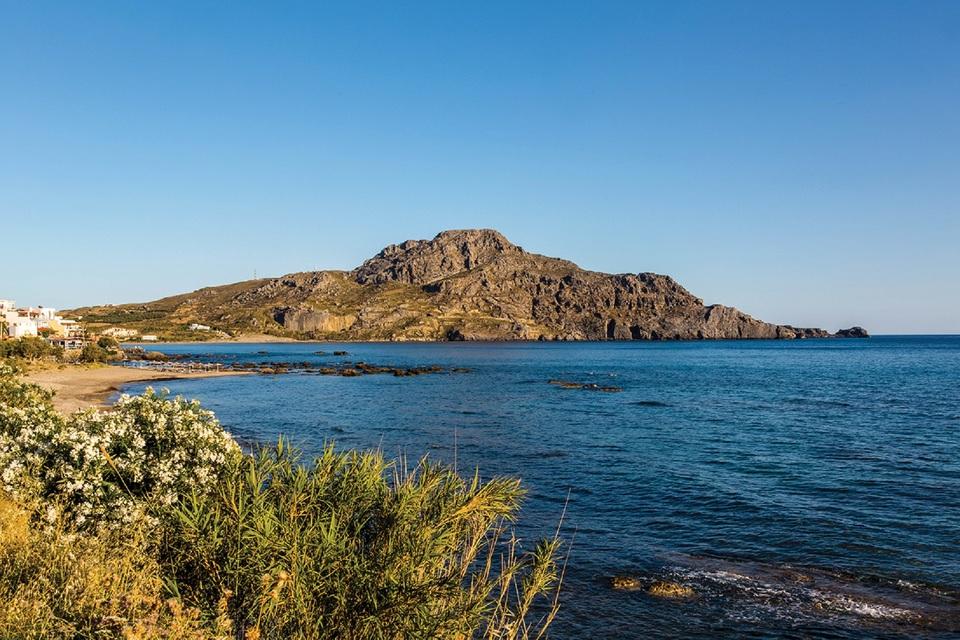 Souda Bay - Greece.