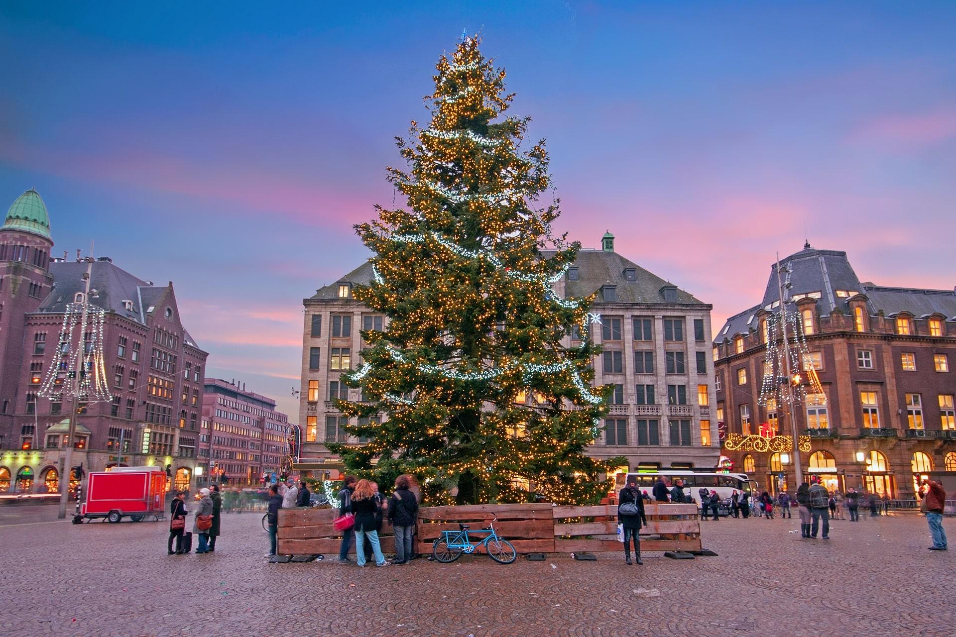 Amsterdam, Christmas2