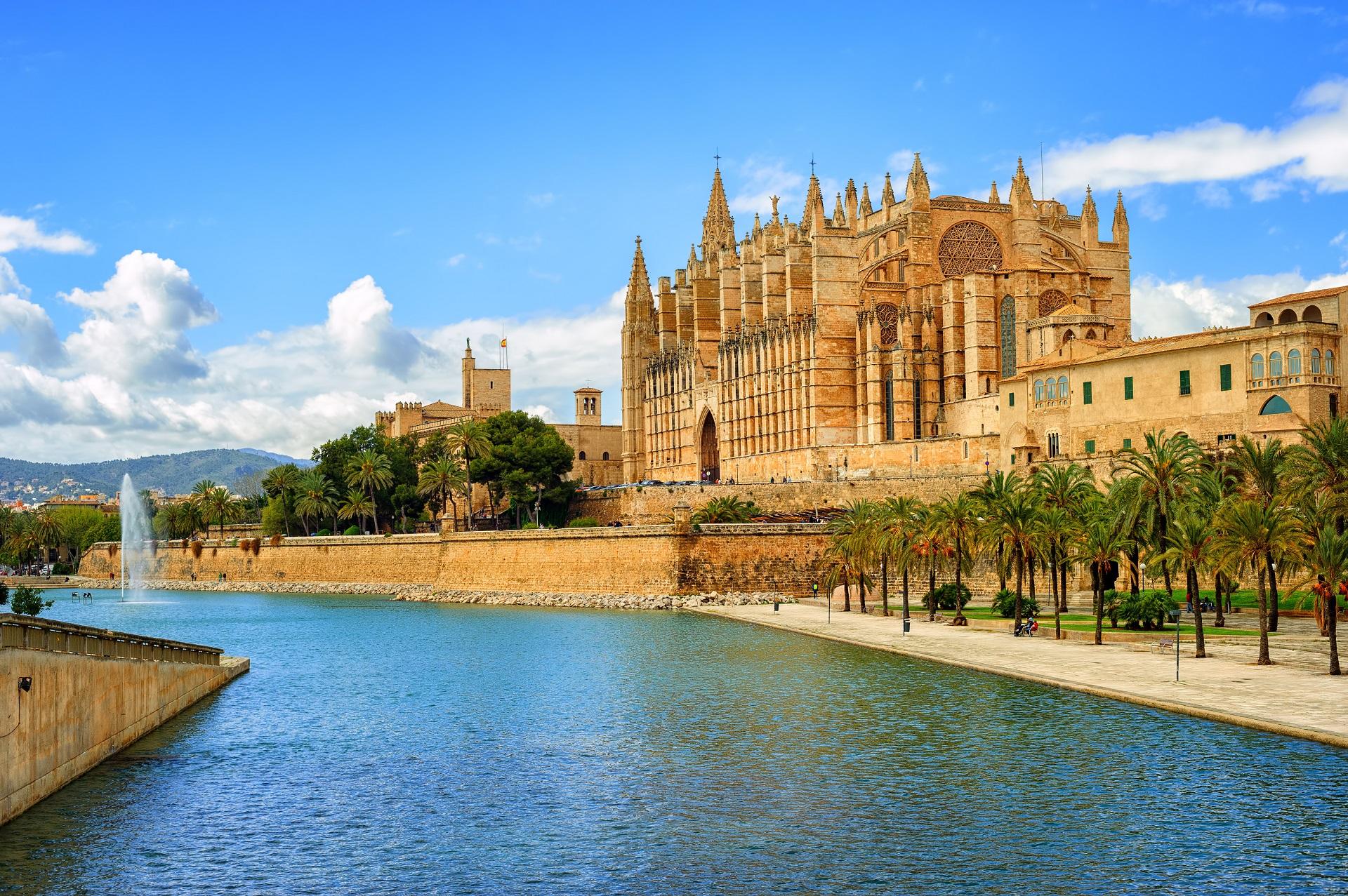 Palma de Mallorca, Spain_349716641