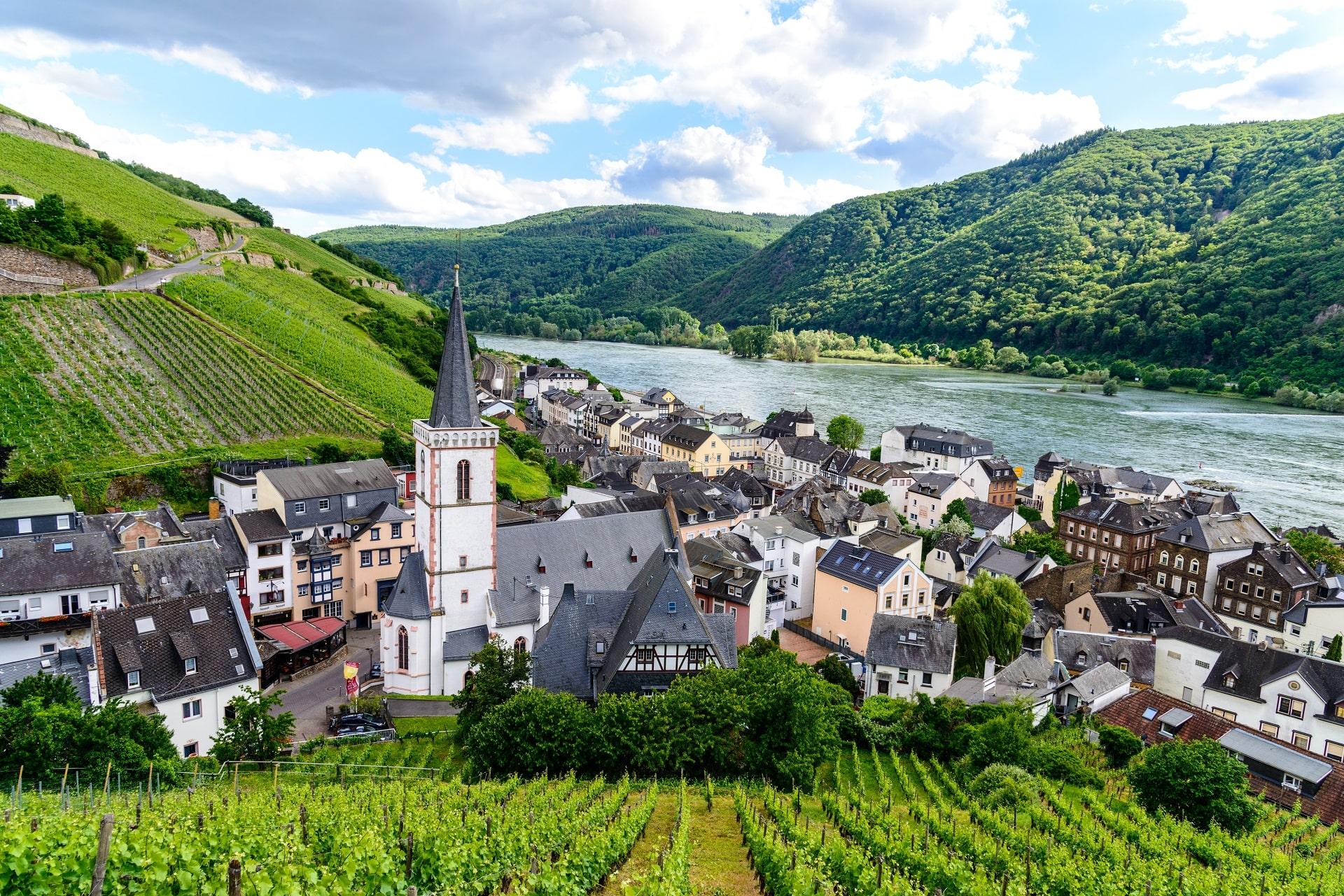 Rudesheim-Germany2