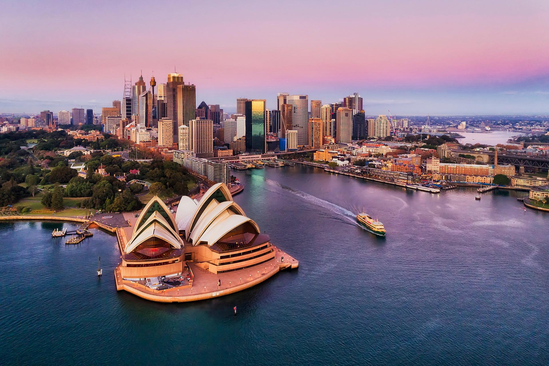 Sydney, Australia_1094901527