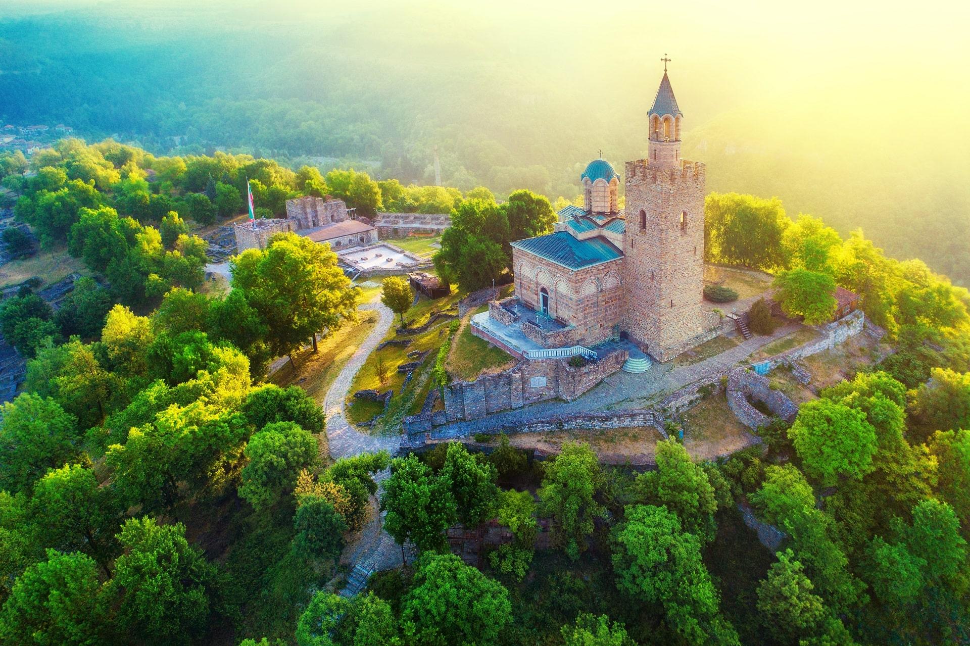 Veliko-Tarnovo1
