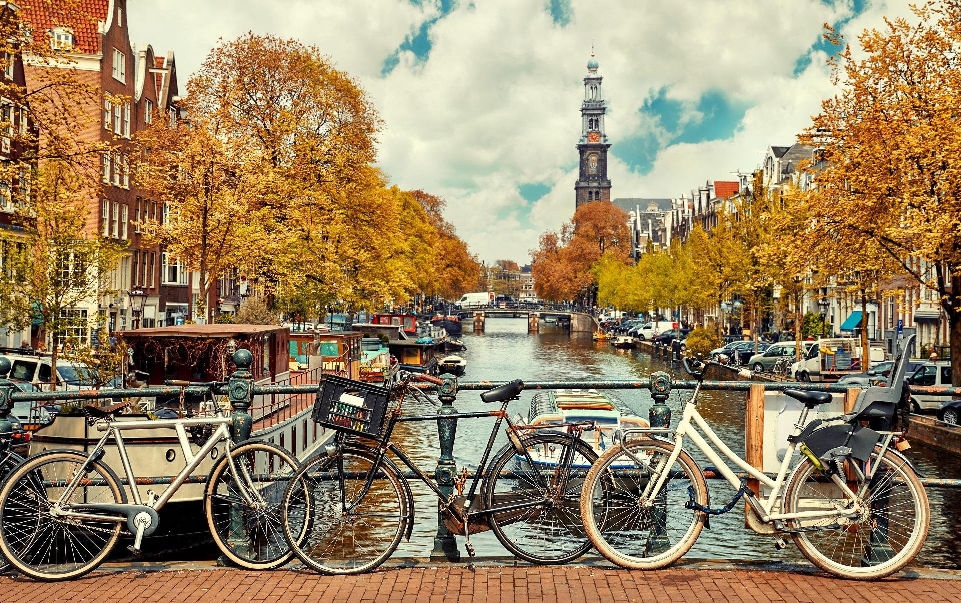 Amsterdam, Netherlands_797232592