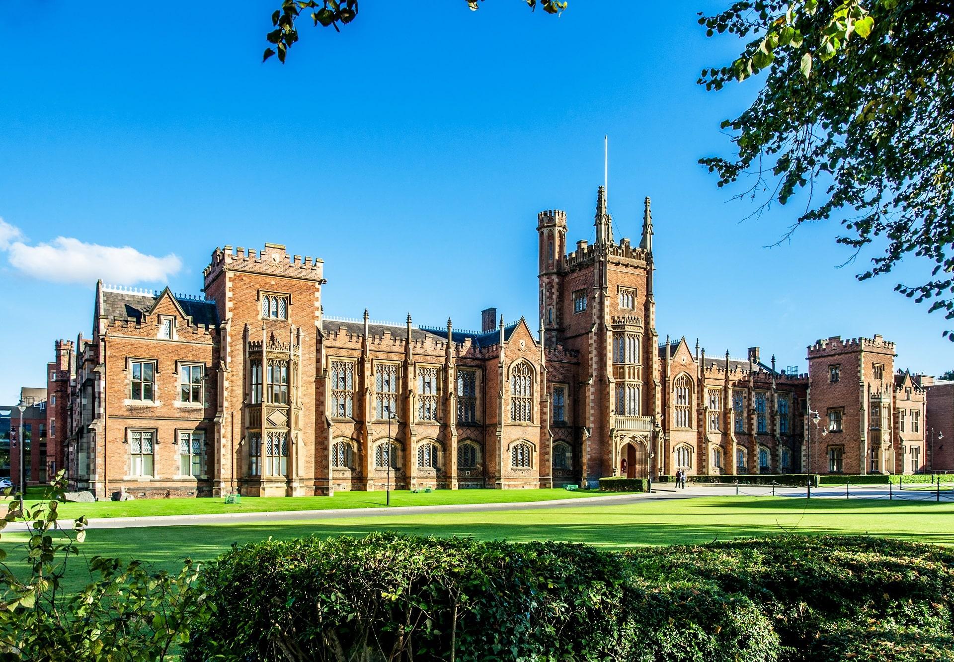 Belfast-University