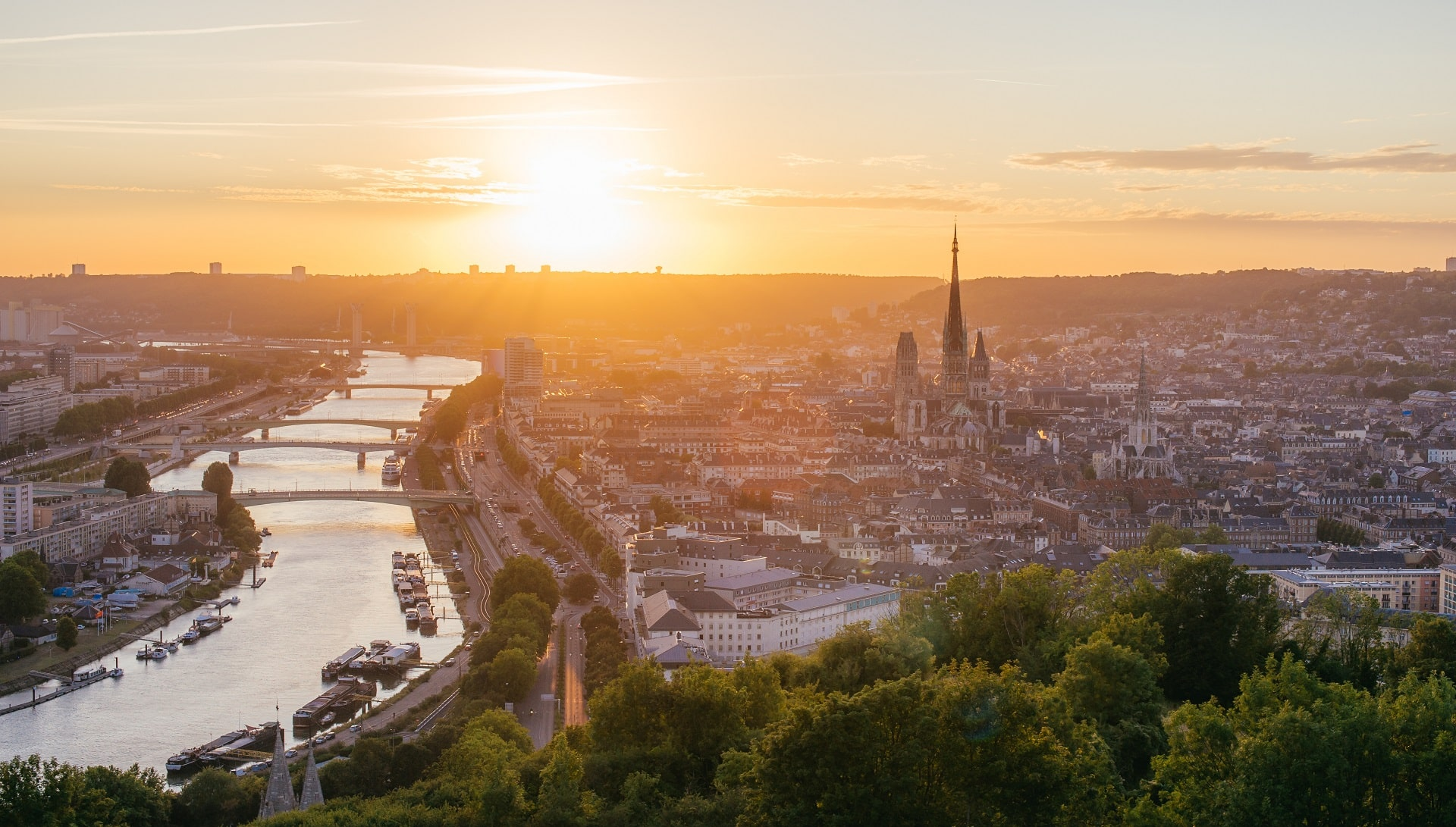 RouenFrance