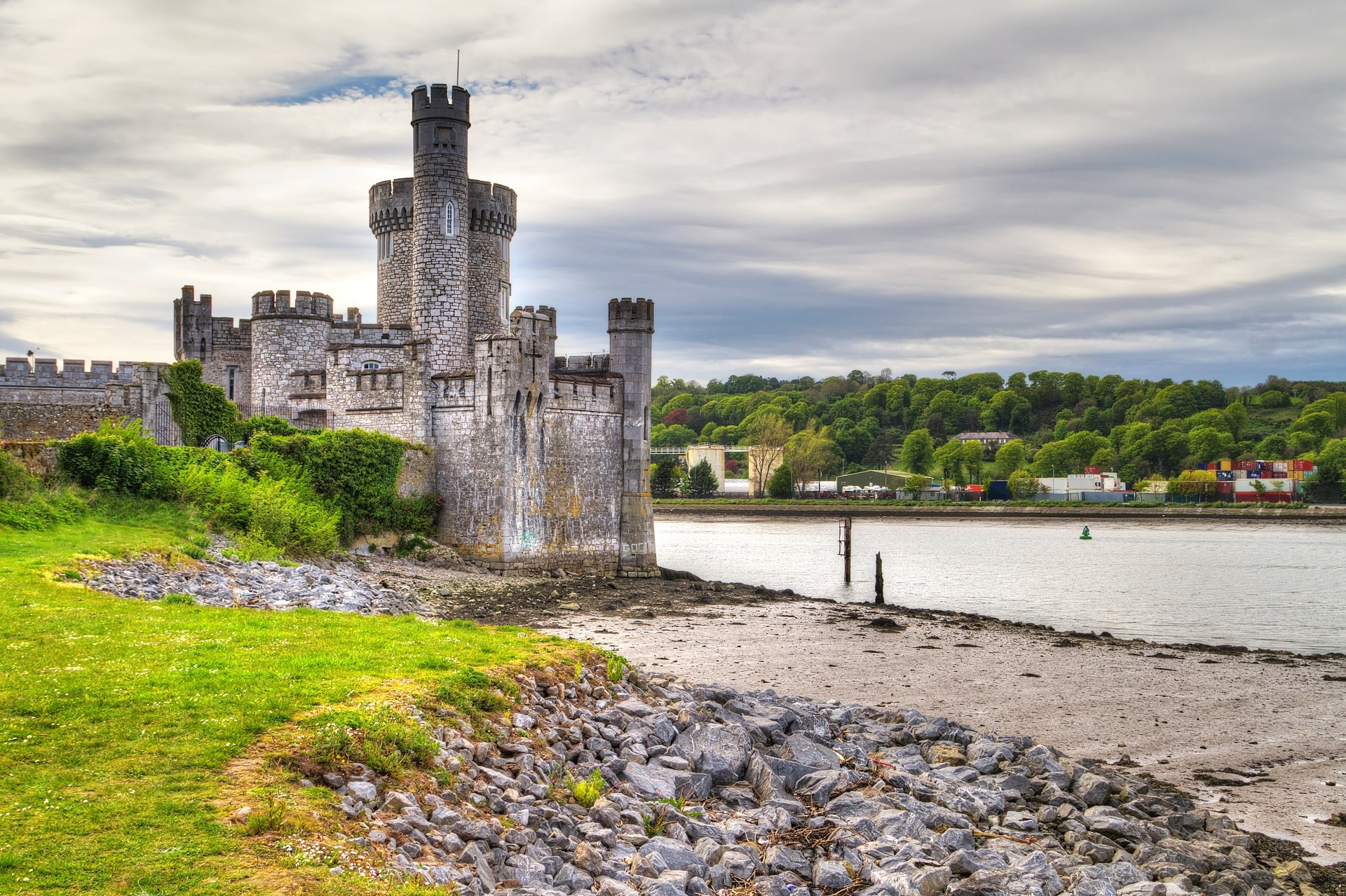 Cork-Castle-Ireland